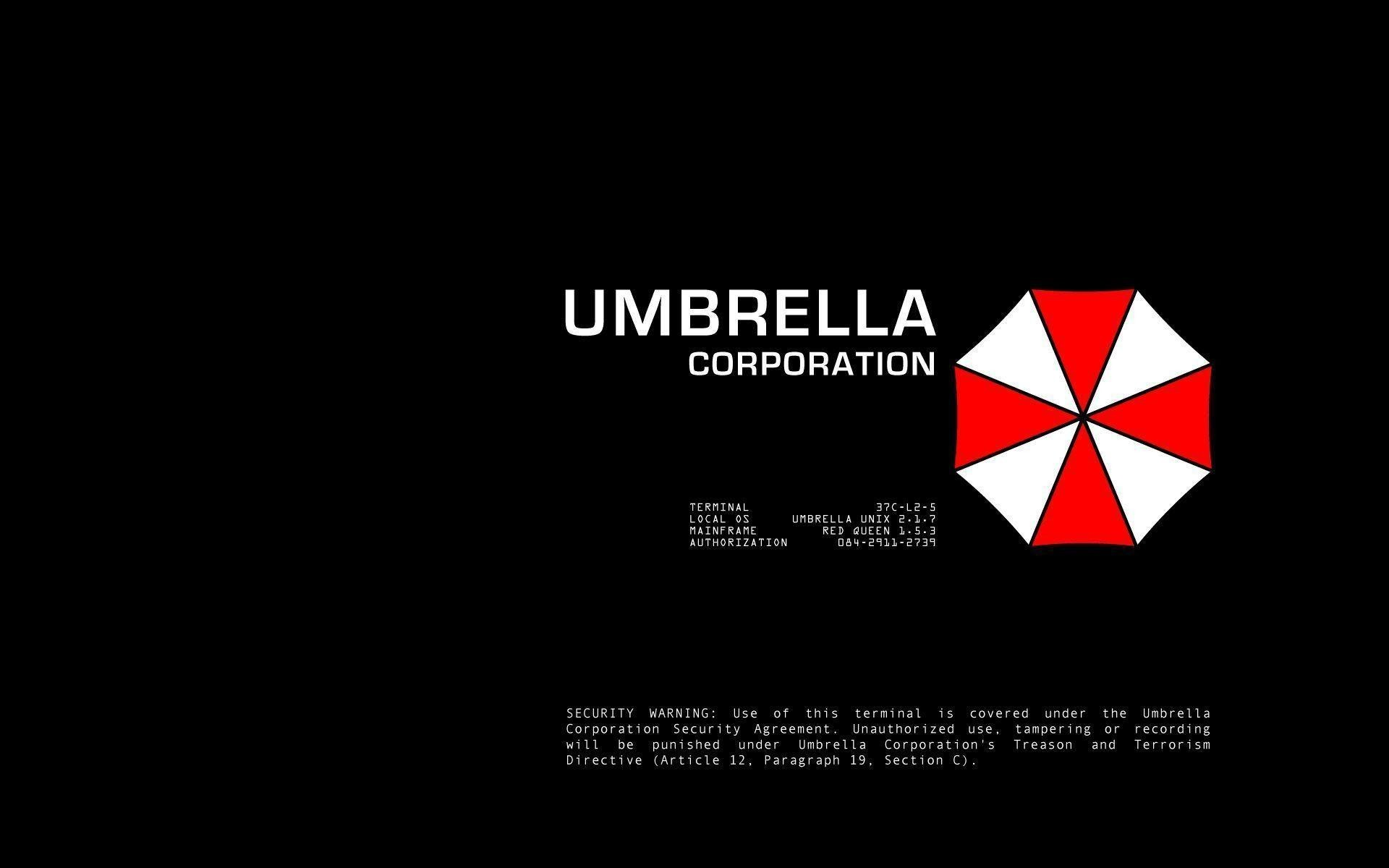 Umbrella corporation wallpapers 67 pictures - Umbrella corporation wallpaper hd 1366x768 ...