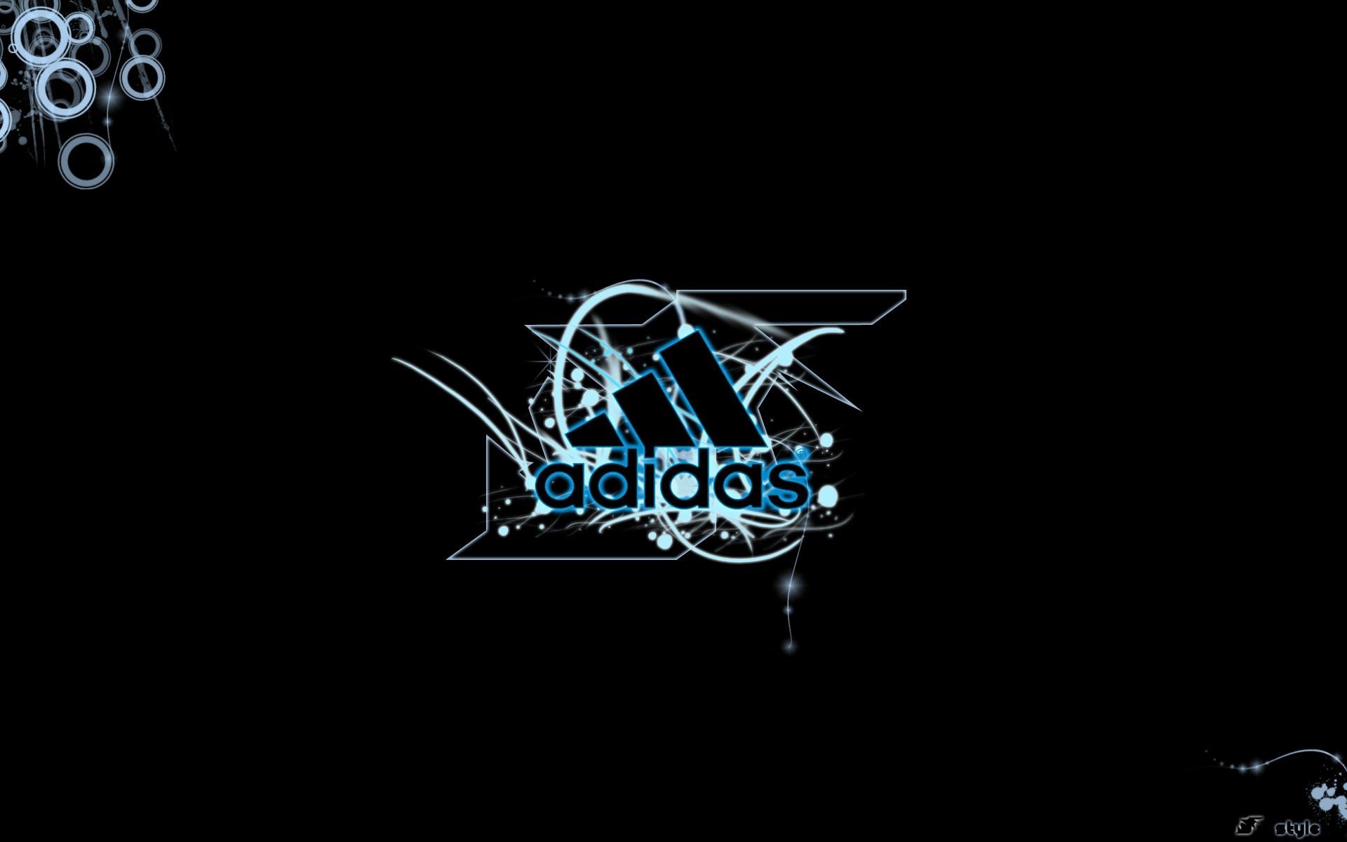 20+ Adidas Logo Wallpaper Hd Background