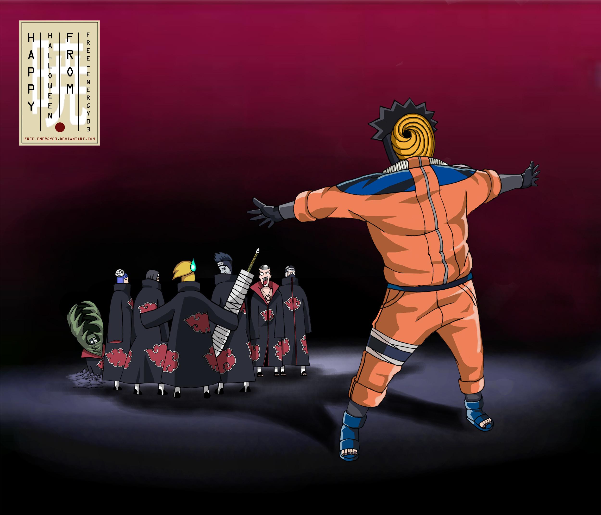 Kakuzu Wallpaper 60 Pictures