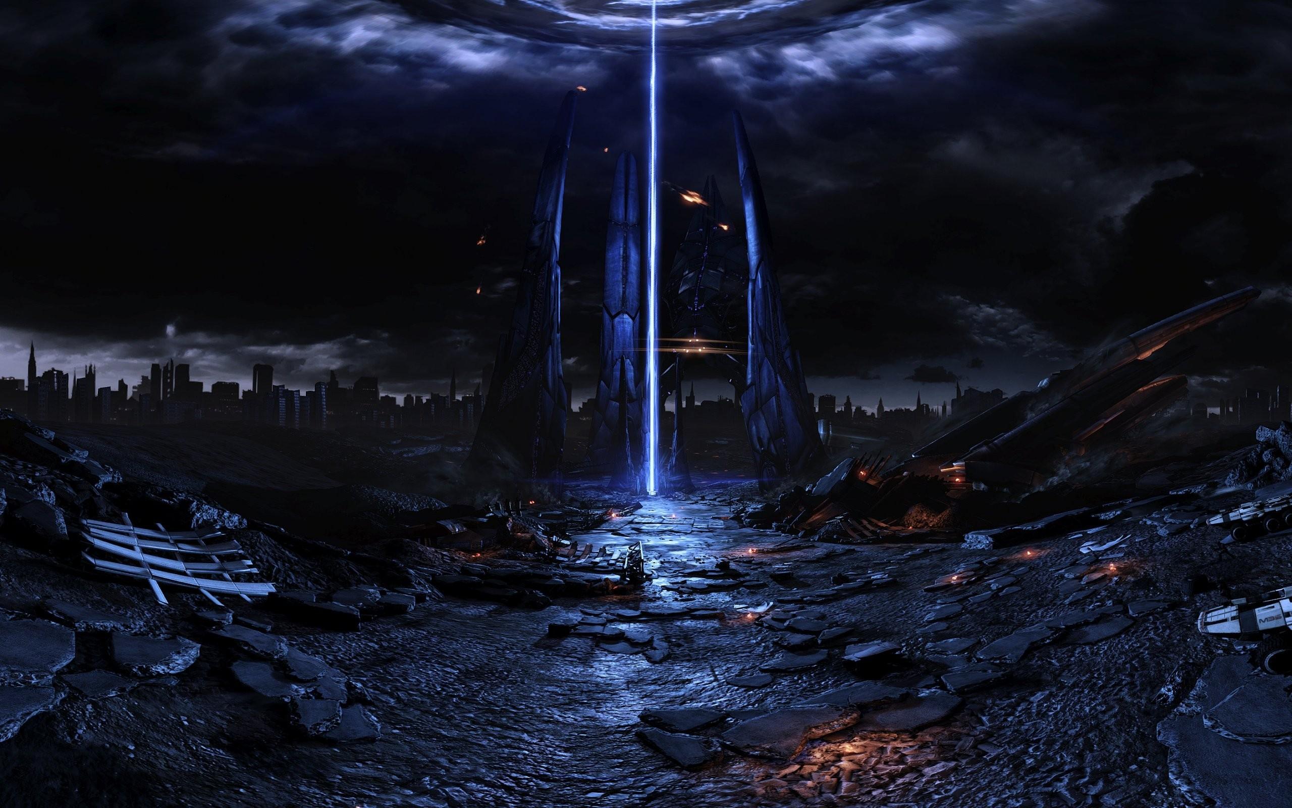 Mass Effect Desktop Background 75 Pictures