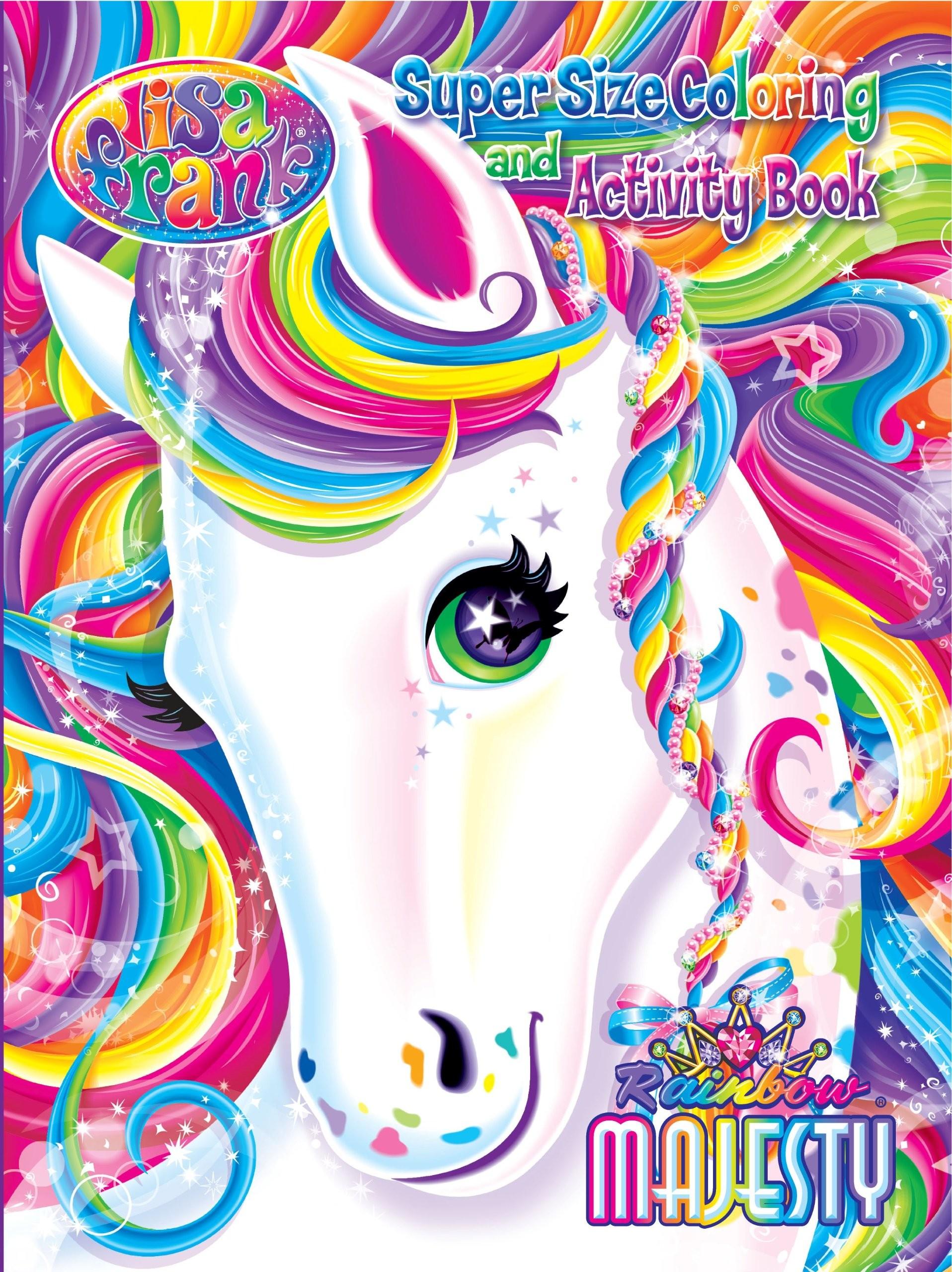 Lisa Frank Unicorn Wallpaper 40 Pictures
