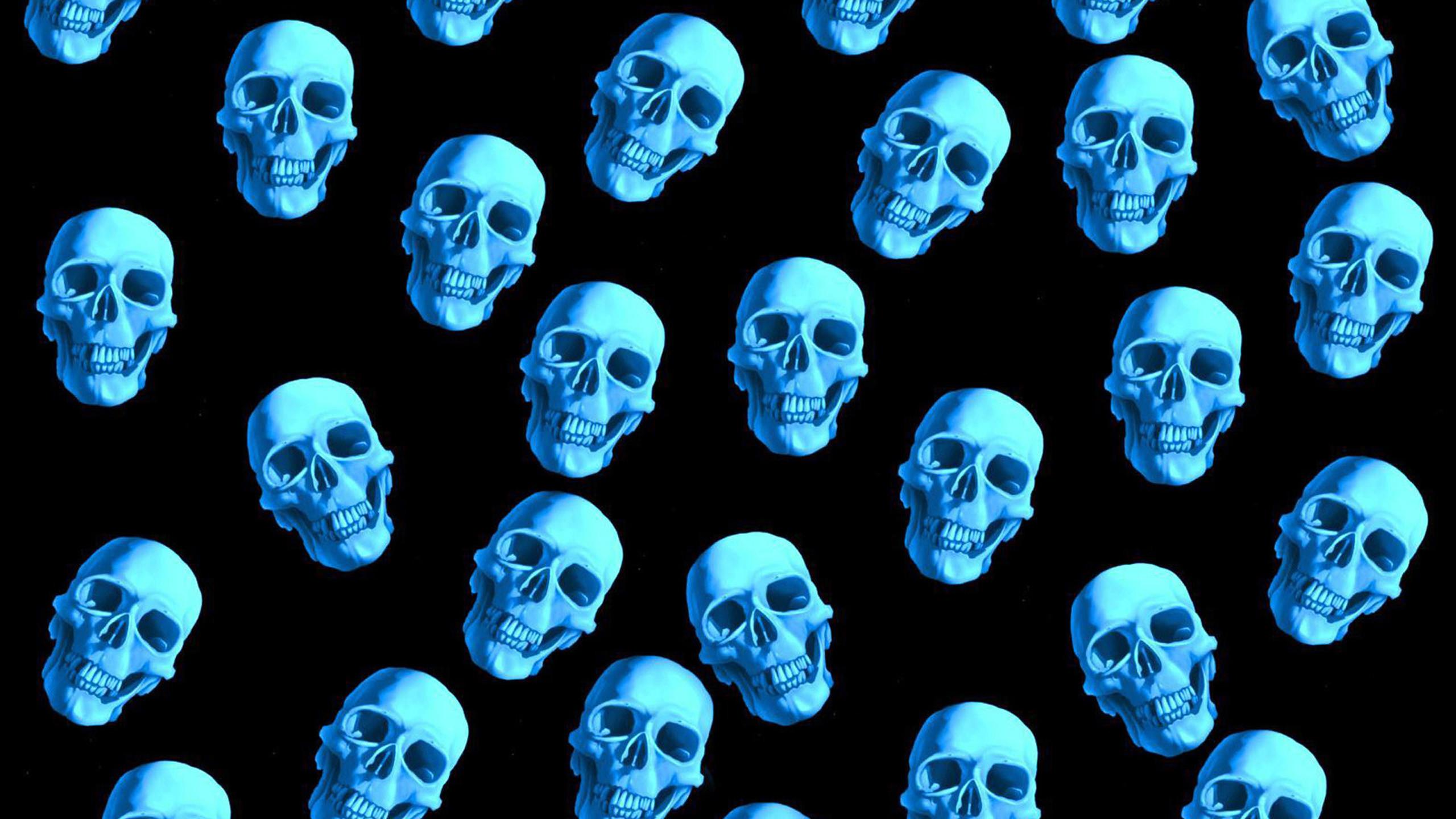 Skull Wallpaper HD (62+ pictures)
