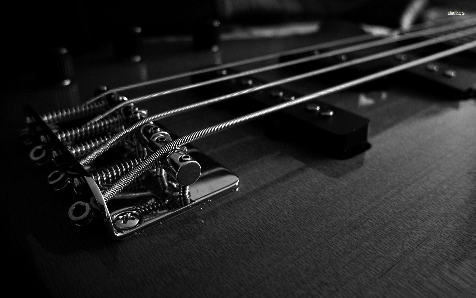 Bass Guitar Wallpapers 55 Pictures