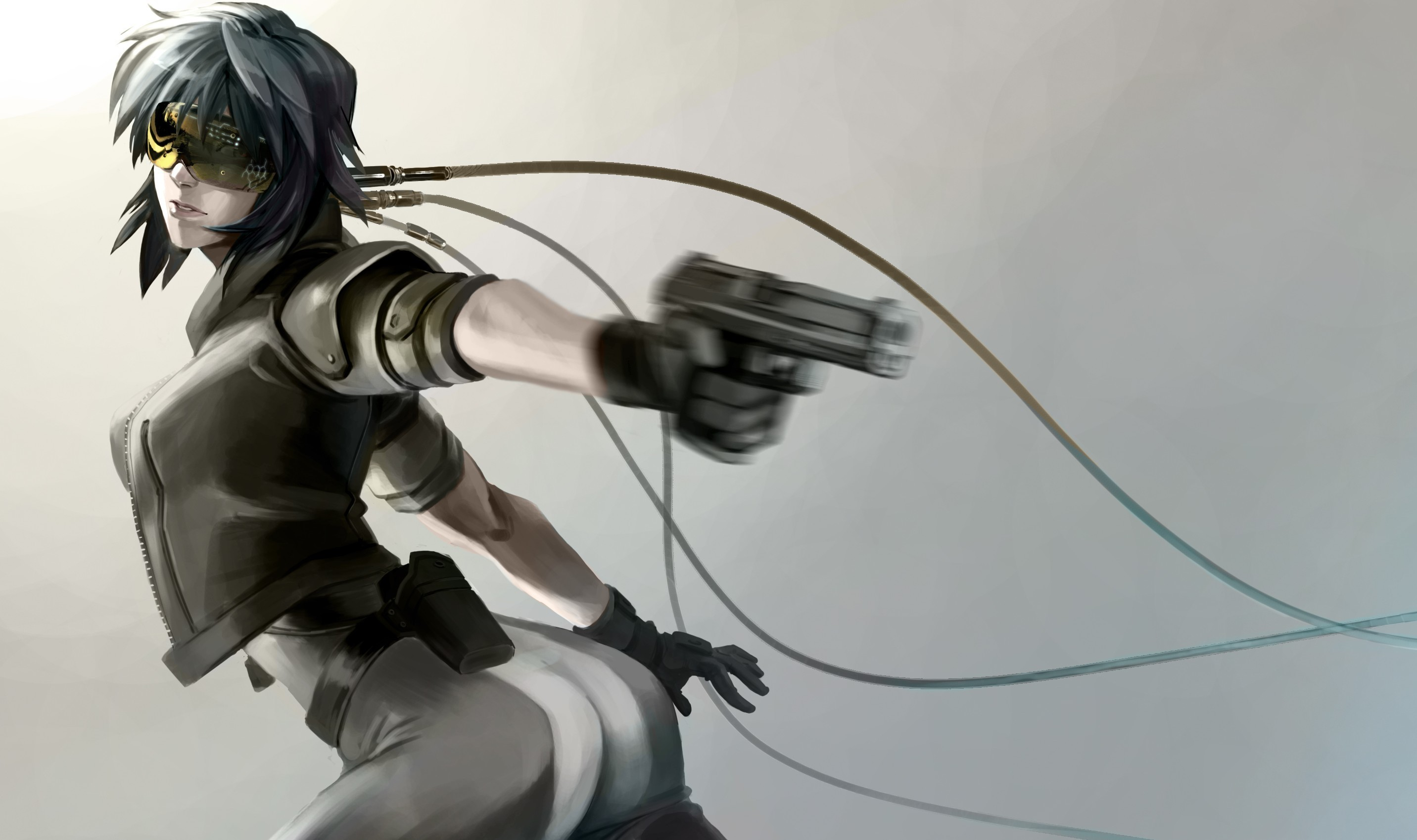 Ghost In The Shell Wallpapers 70 Pictures