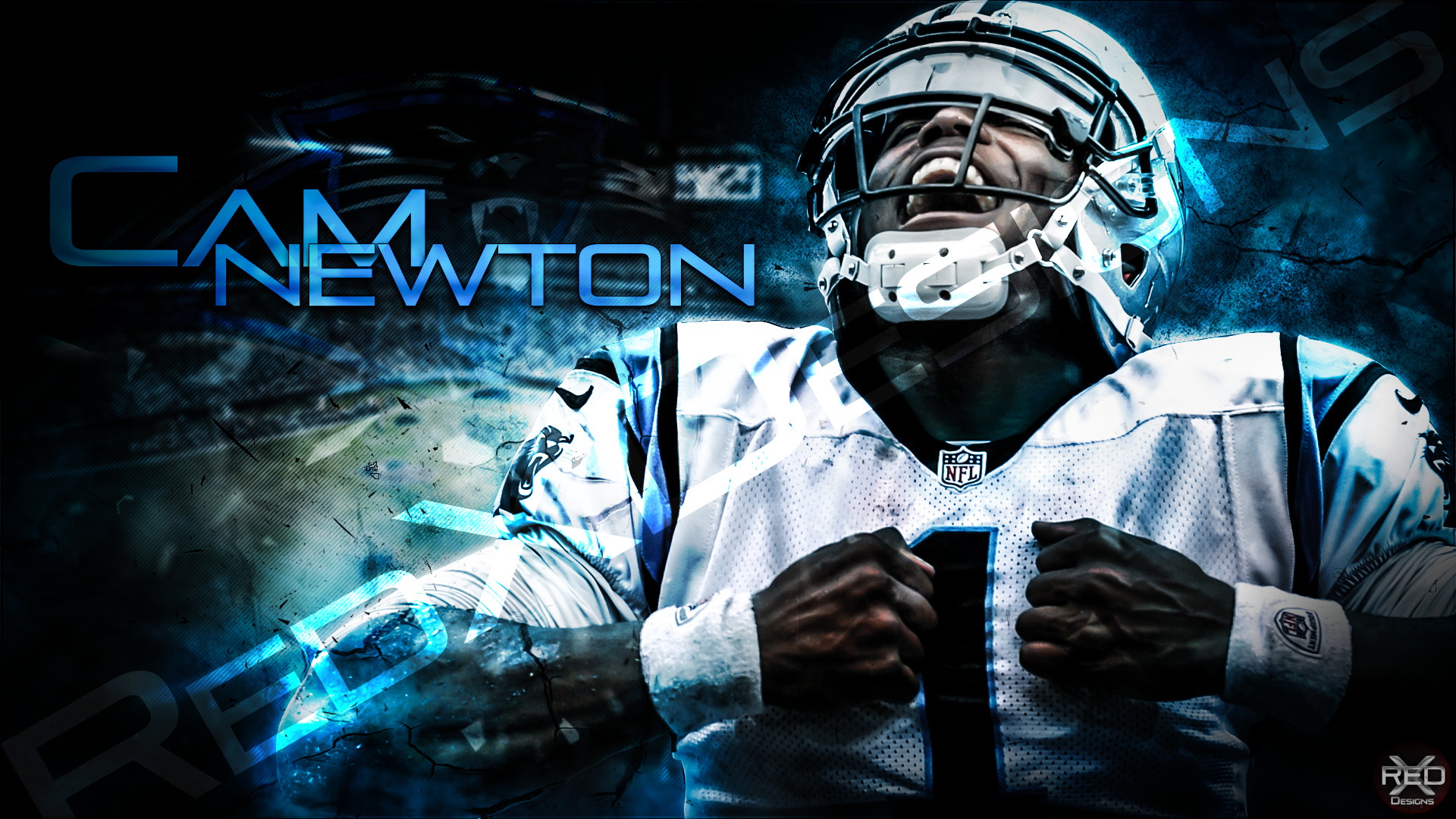 Cam Newton Wallpapers (66+ pictures)