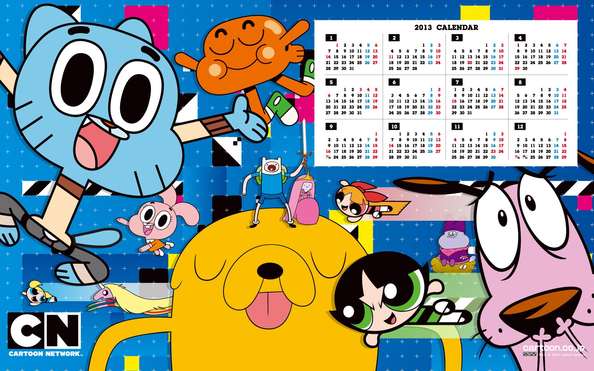 Cartoon Network Wallpaper 74 Pictures