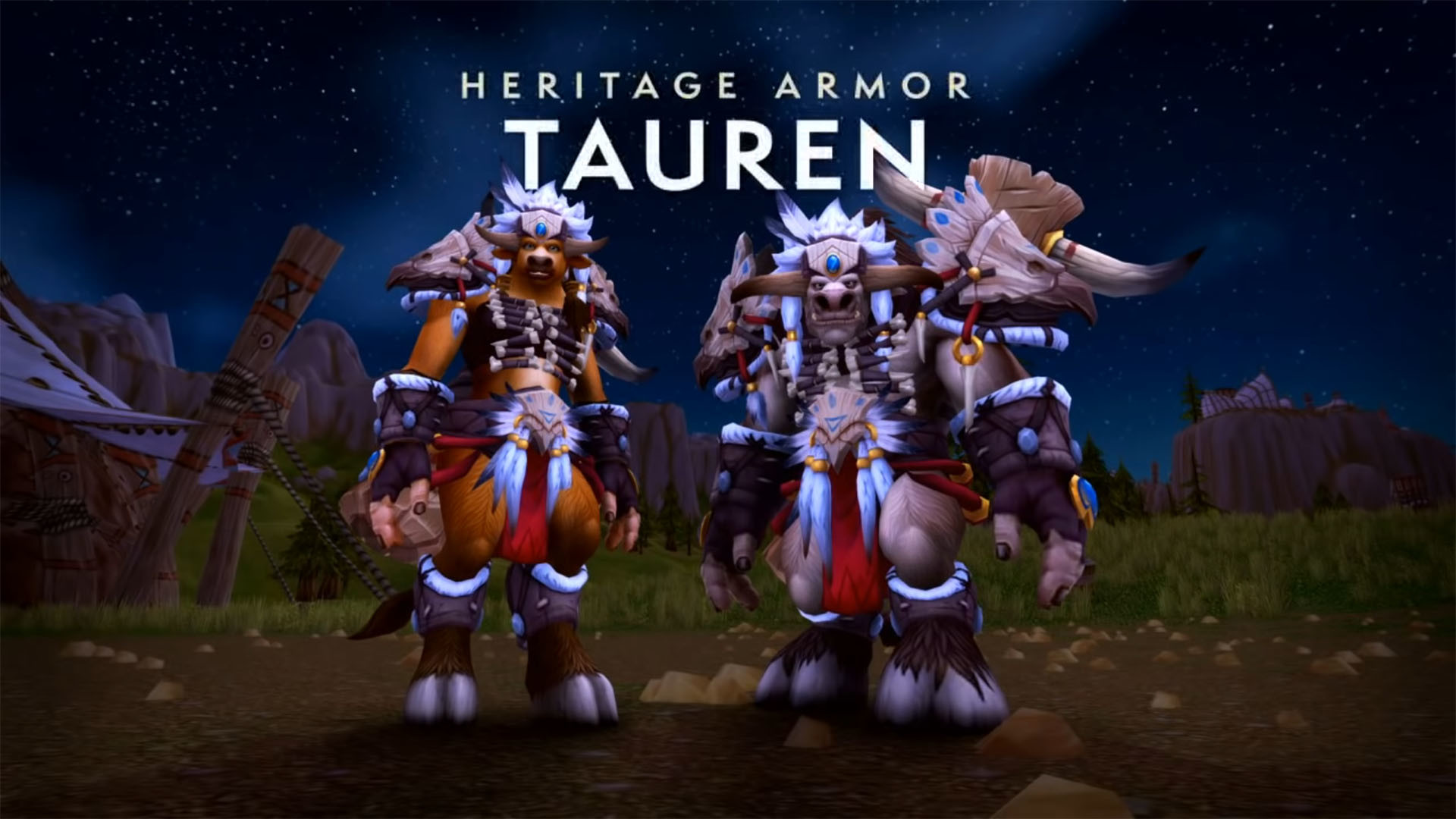Tauren Wallpapers 64 Pictures