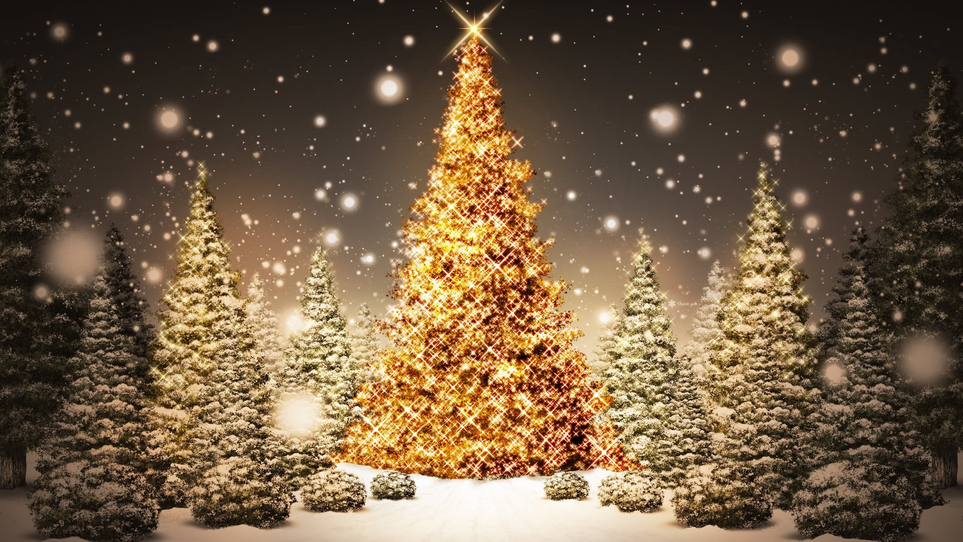 christmas screen backgrounds (61+ pictures)