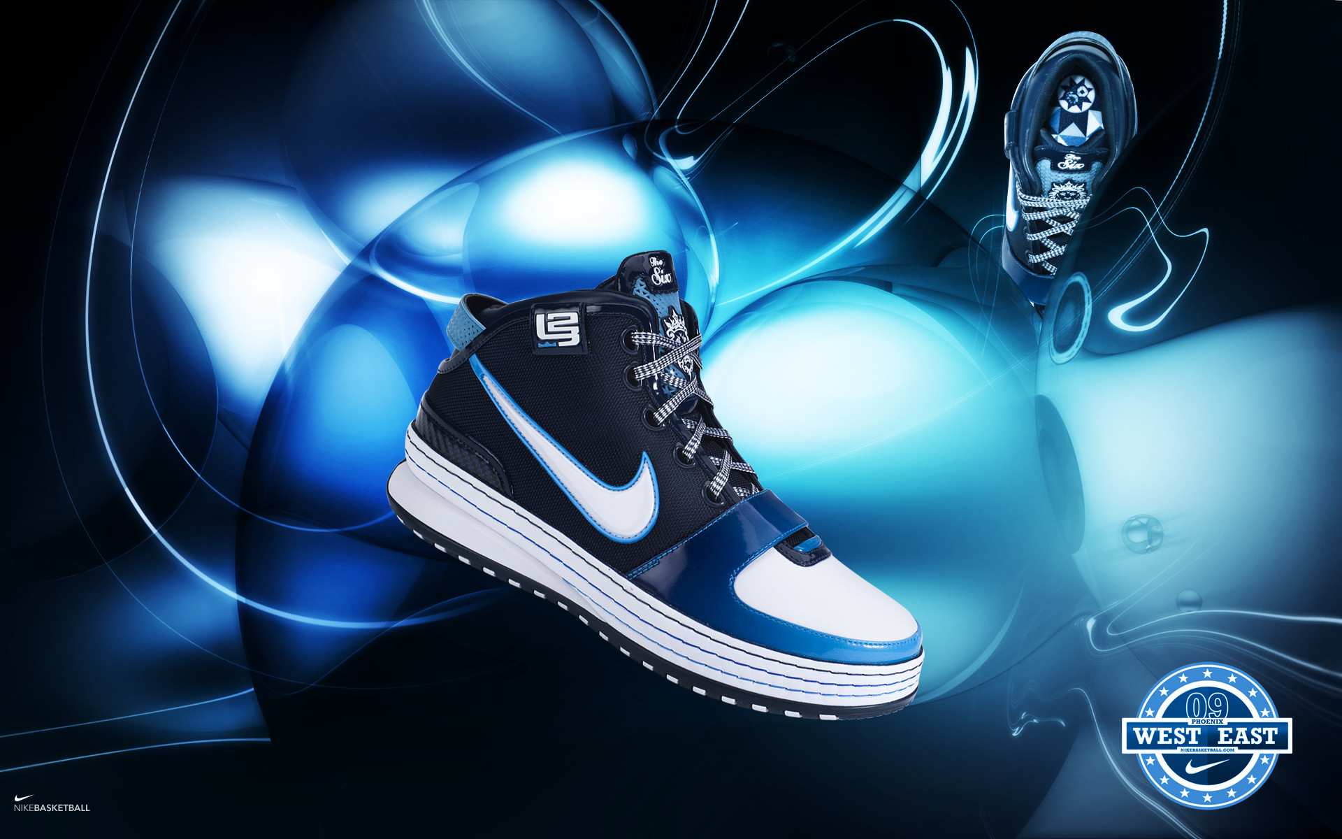 Nike Shoe Wallpaper 60 Pictures
