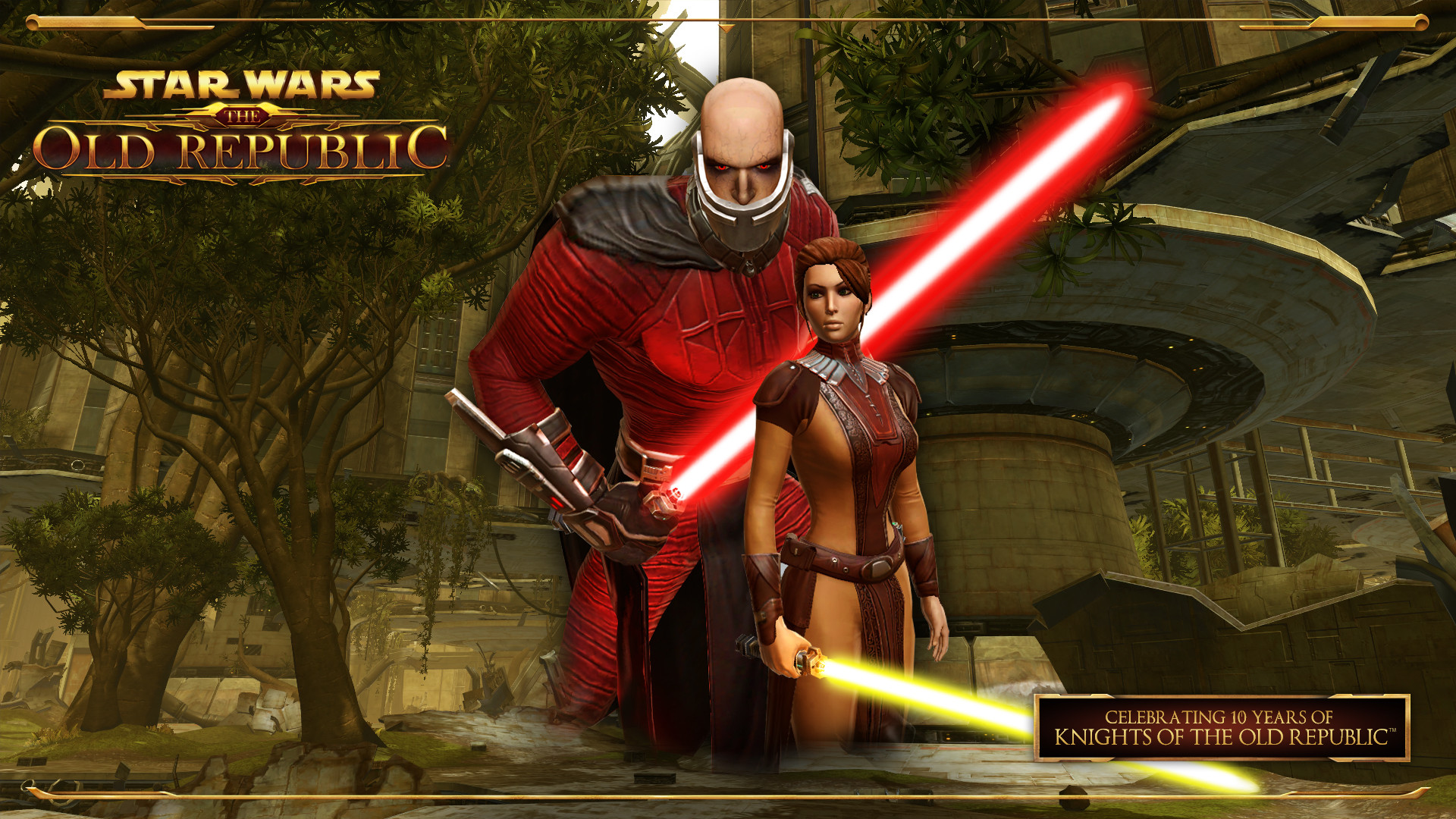 Kotor 2 Wallpaper (69+ pictures)
