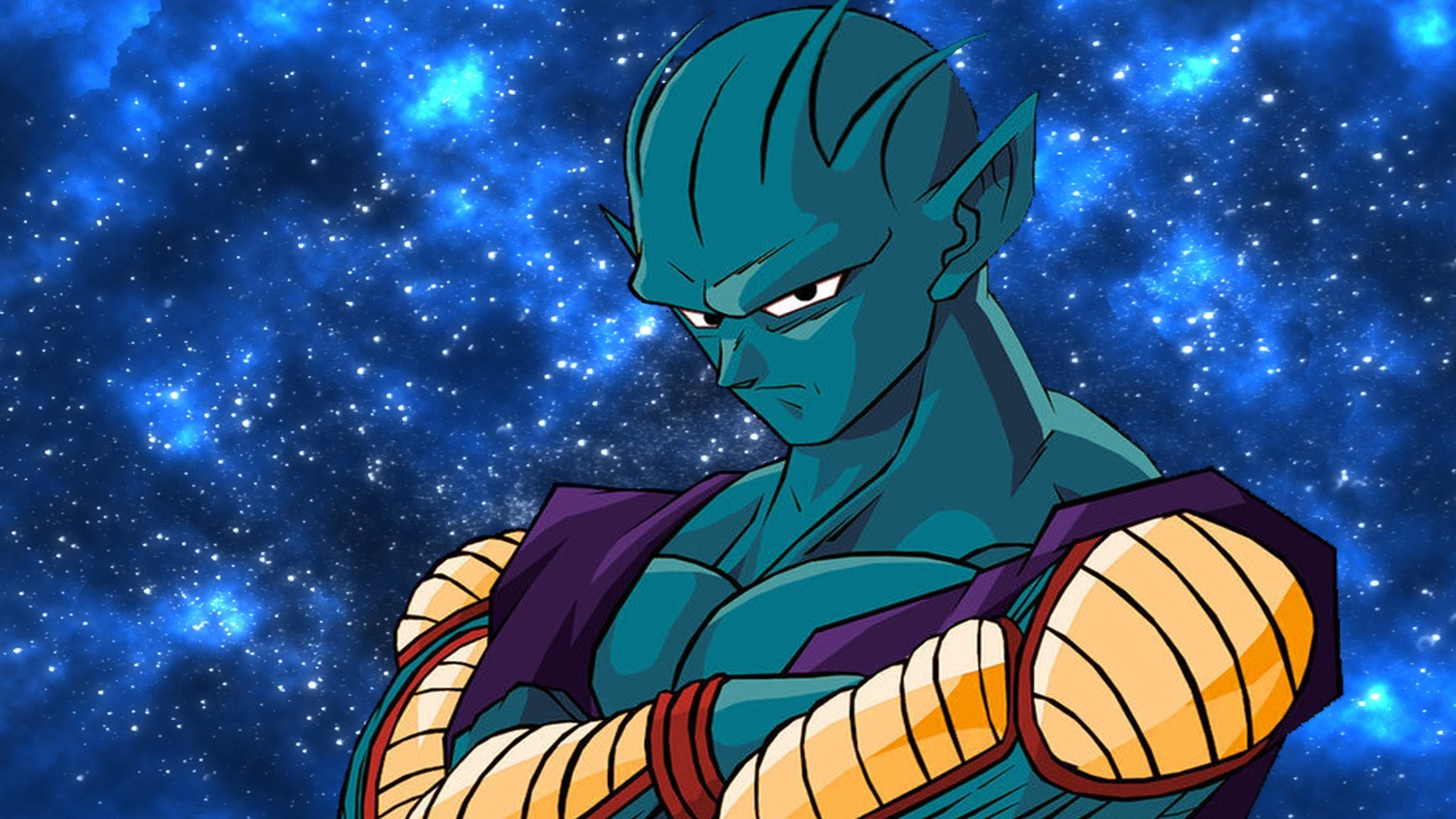 Piccolo Wallpapers (56+ pictures)