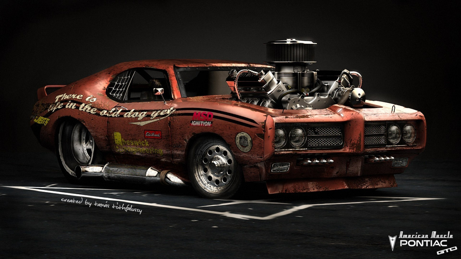 Drag Car Wallpaper (71+ pictures)