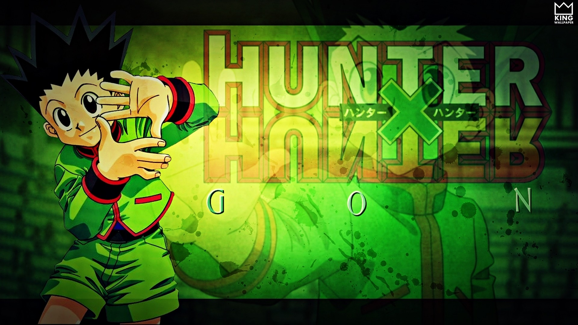 Hunter X Hunter Wallpapers (71+ pictures)