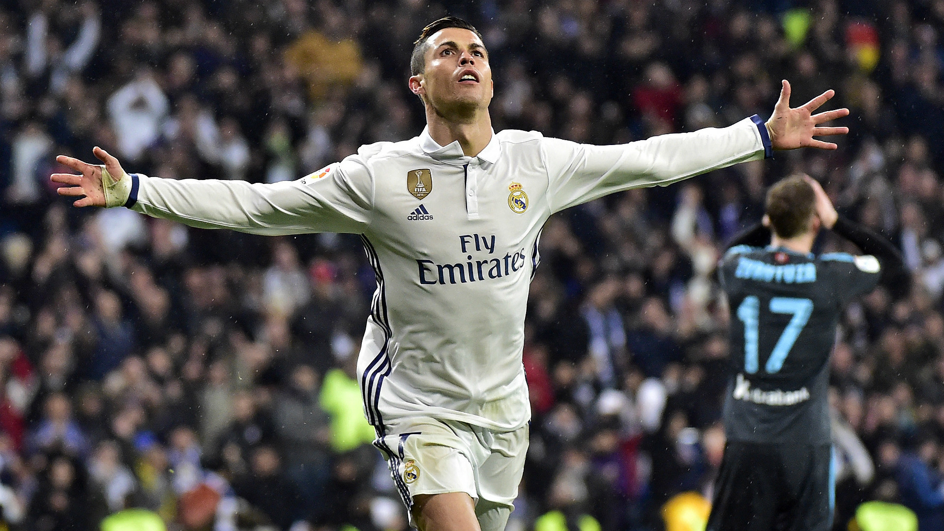 Cristiano Ronaldo Wallpaper 2018 Real Madrid 74 Pictures