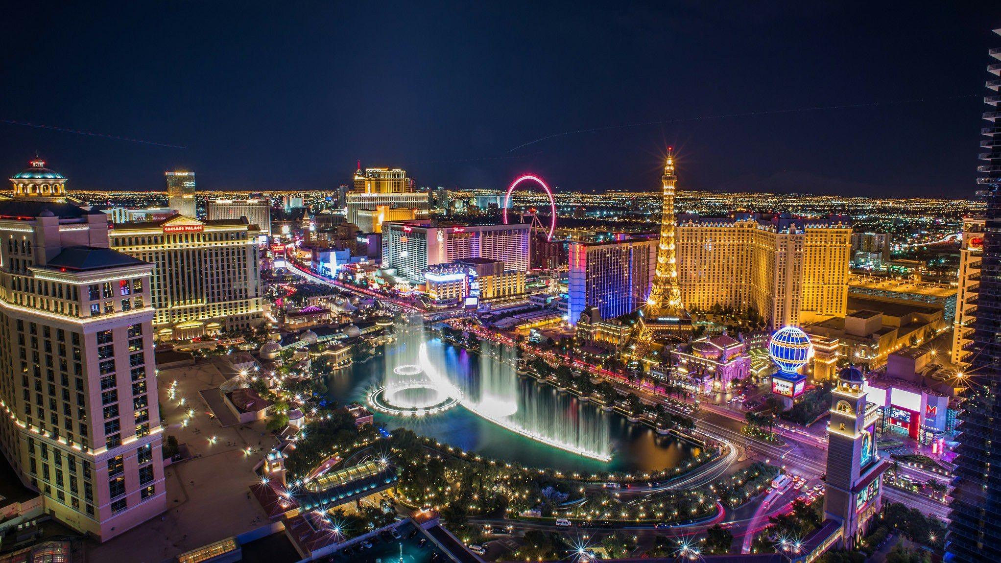 Las Vegas Hd Wallpaper 80 Pictures