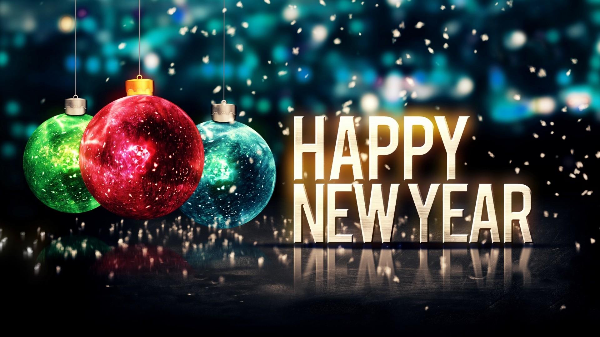 New Year Desktop Wallpaper 69 Pictures