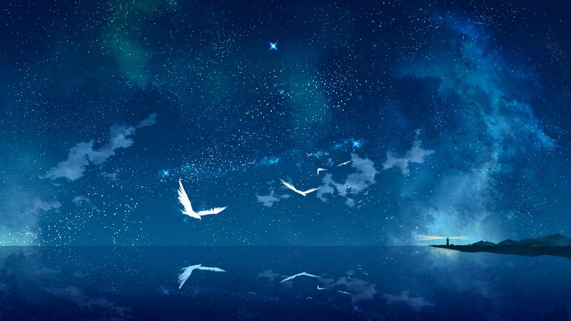 Epic Anime Backgrounds 70 Pictures