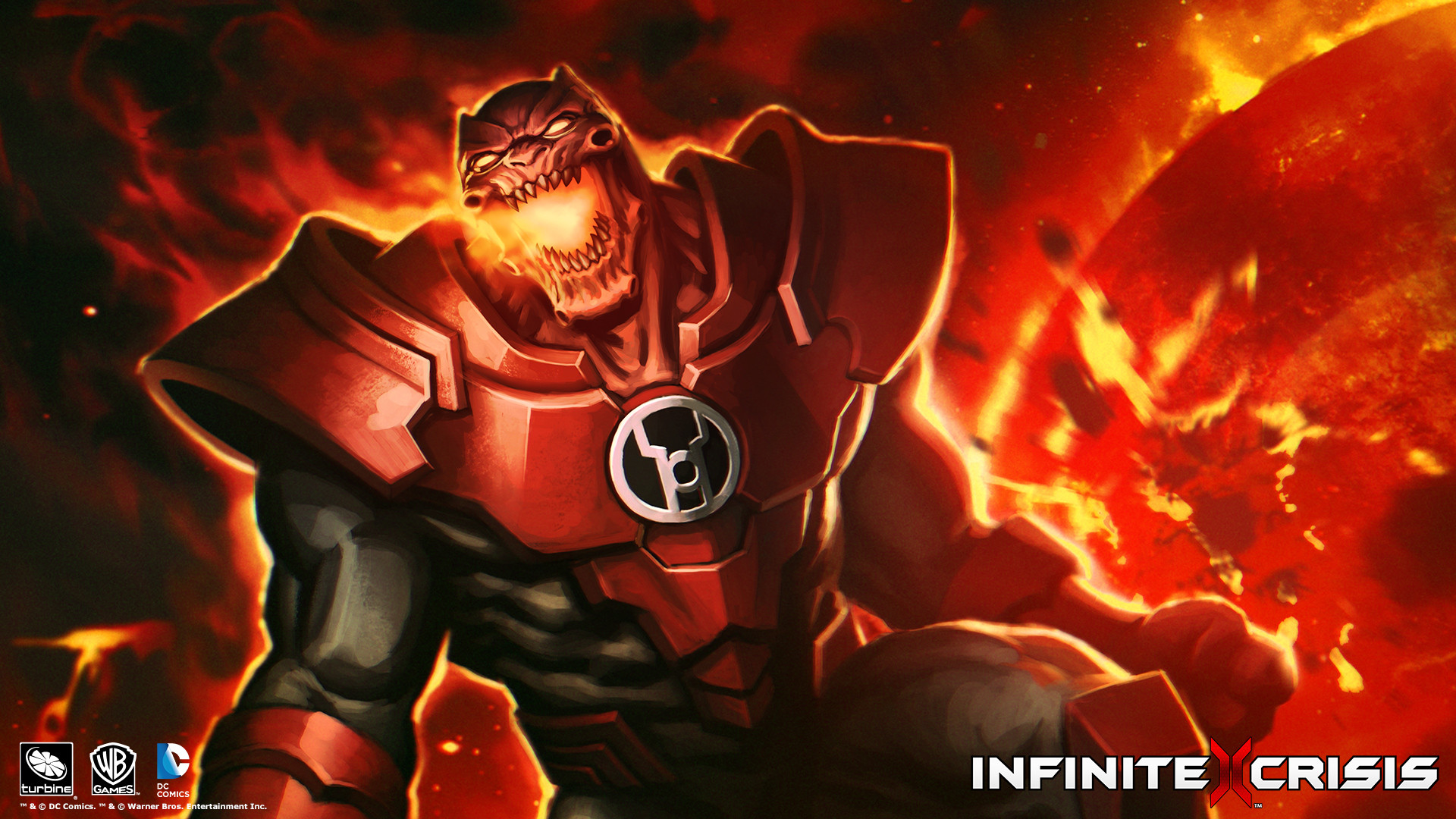 Red Lantern Wallpaper 62 Pictures