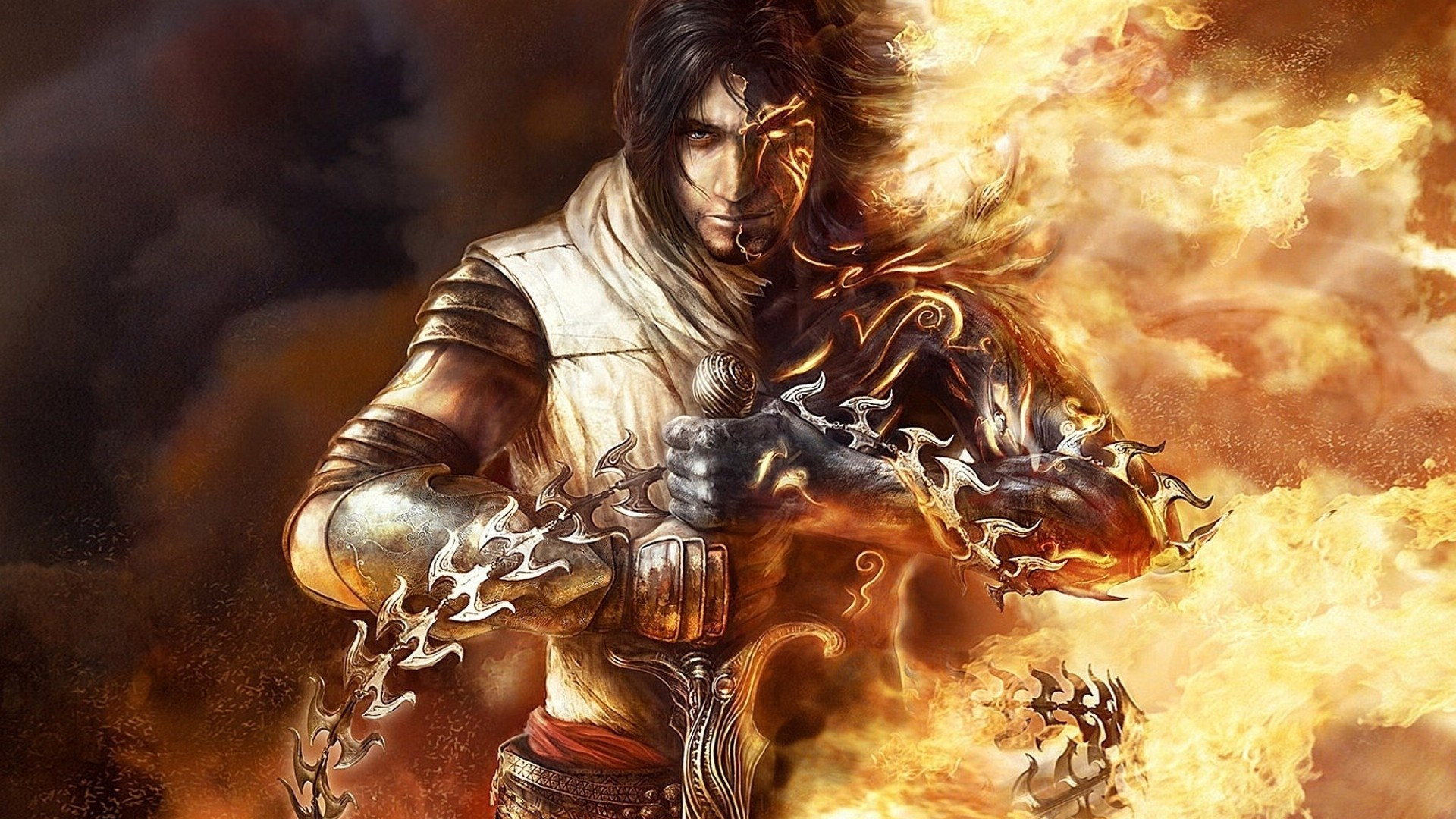 Prince Of Persia Wallpaper 69 Pictures