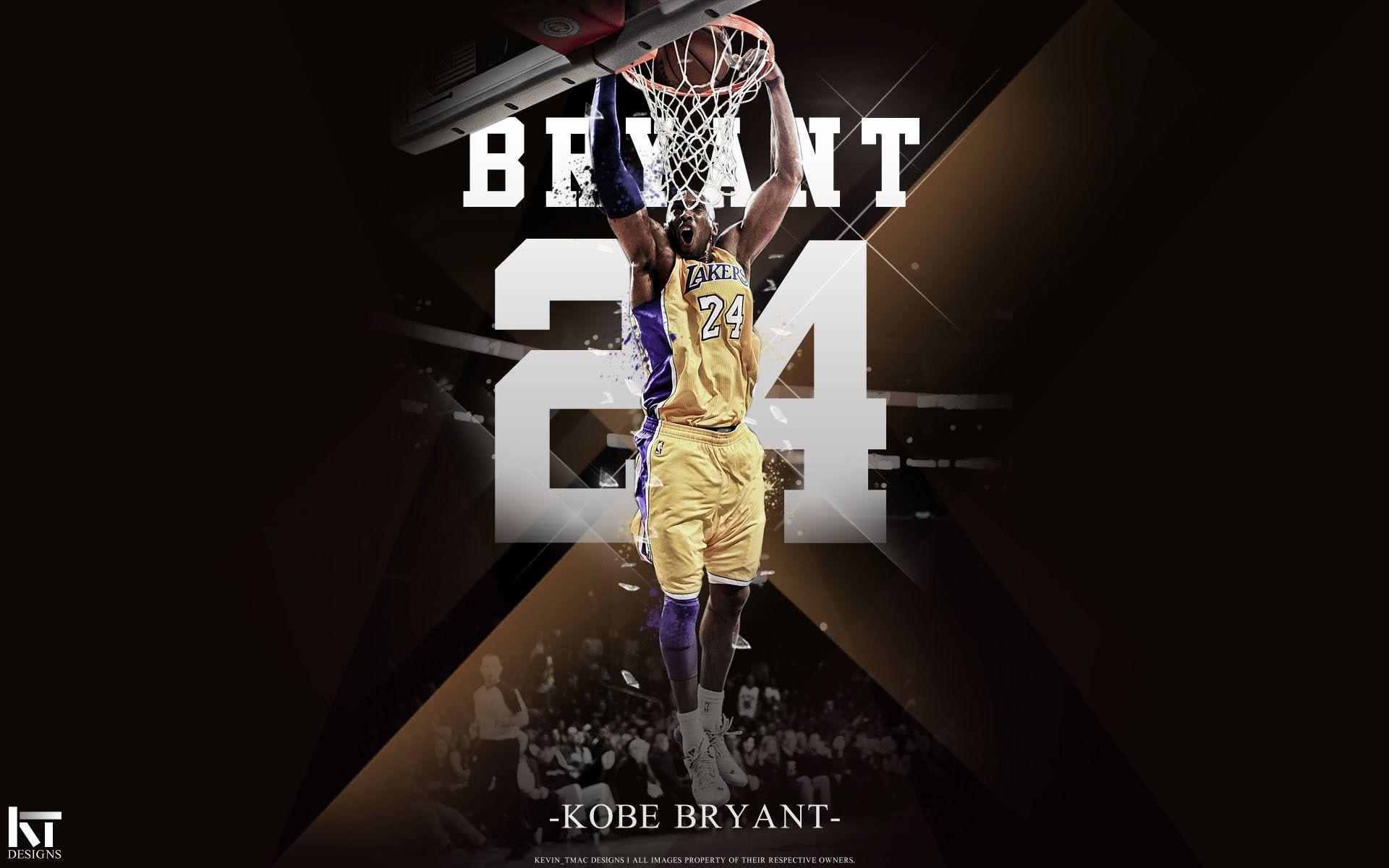 Kobe Bryant 24 Wallpaper 75 Pictures
