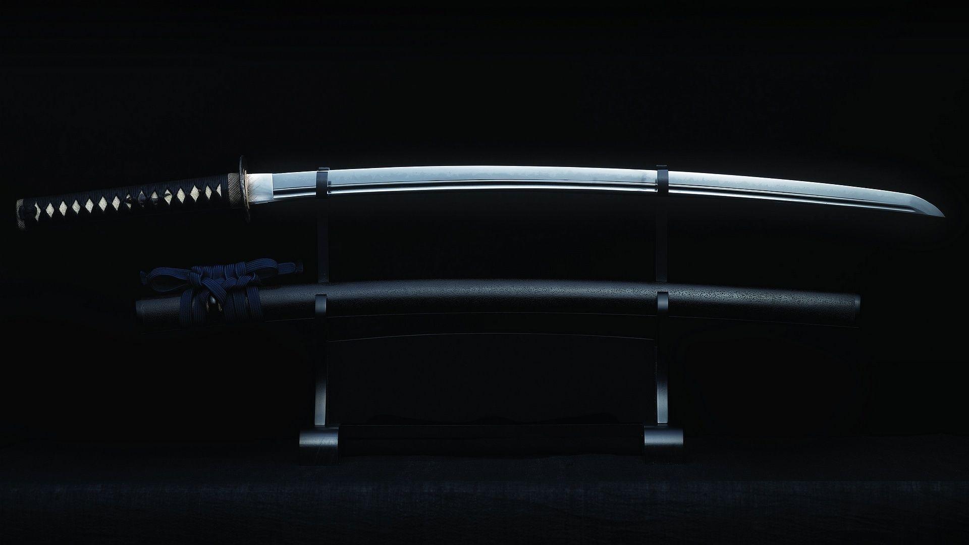 Images For > Samurai Swords Wallpaper 1920x1080