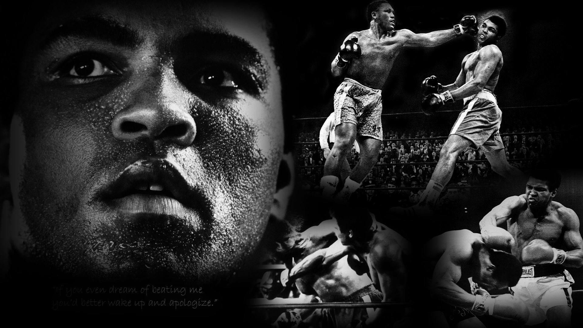 Mohammed Ali Wallpaper 71 Pictures