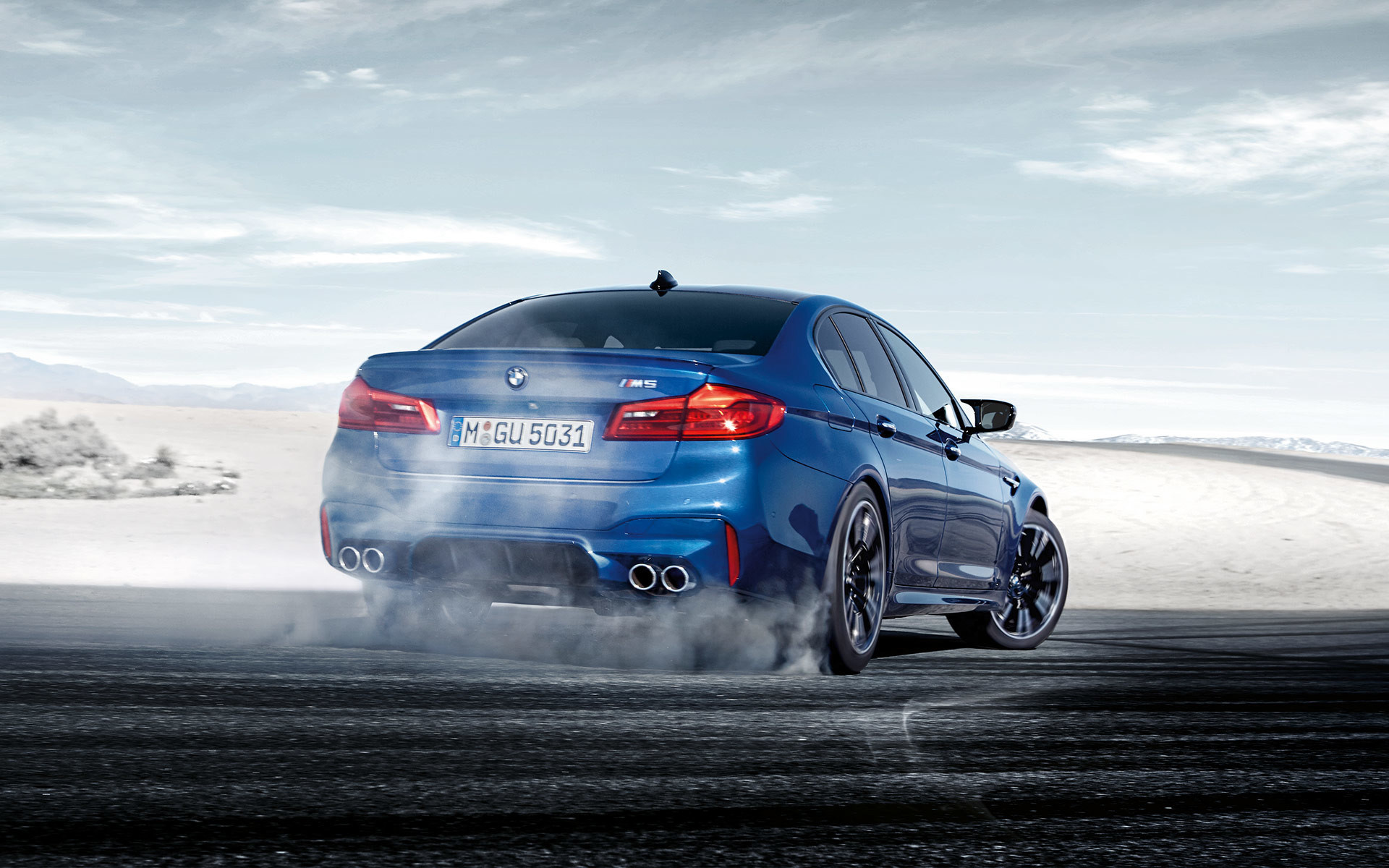 M5 Wallpaper (70+ pictures)