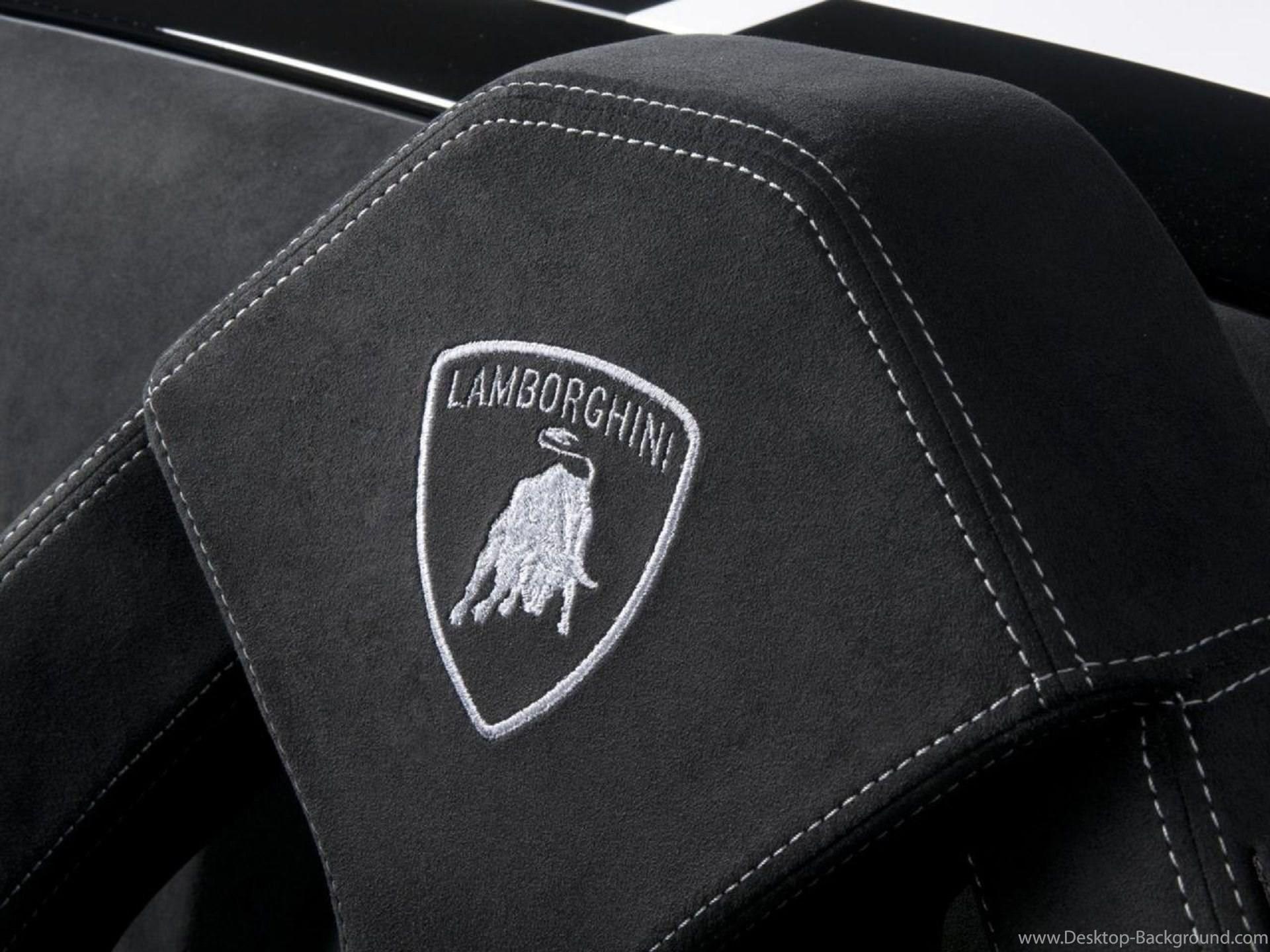 Lamborghini Logo Wallpaper 77 Pictures