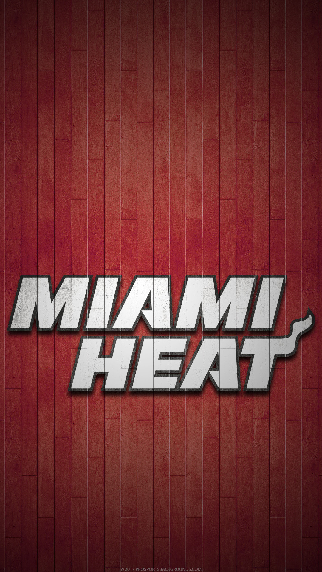 Miami Heat iPhone Wallpaper 2018 (68+ pictures)