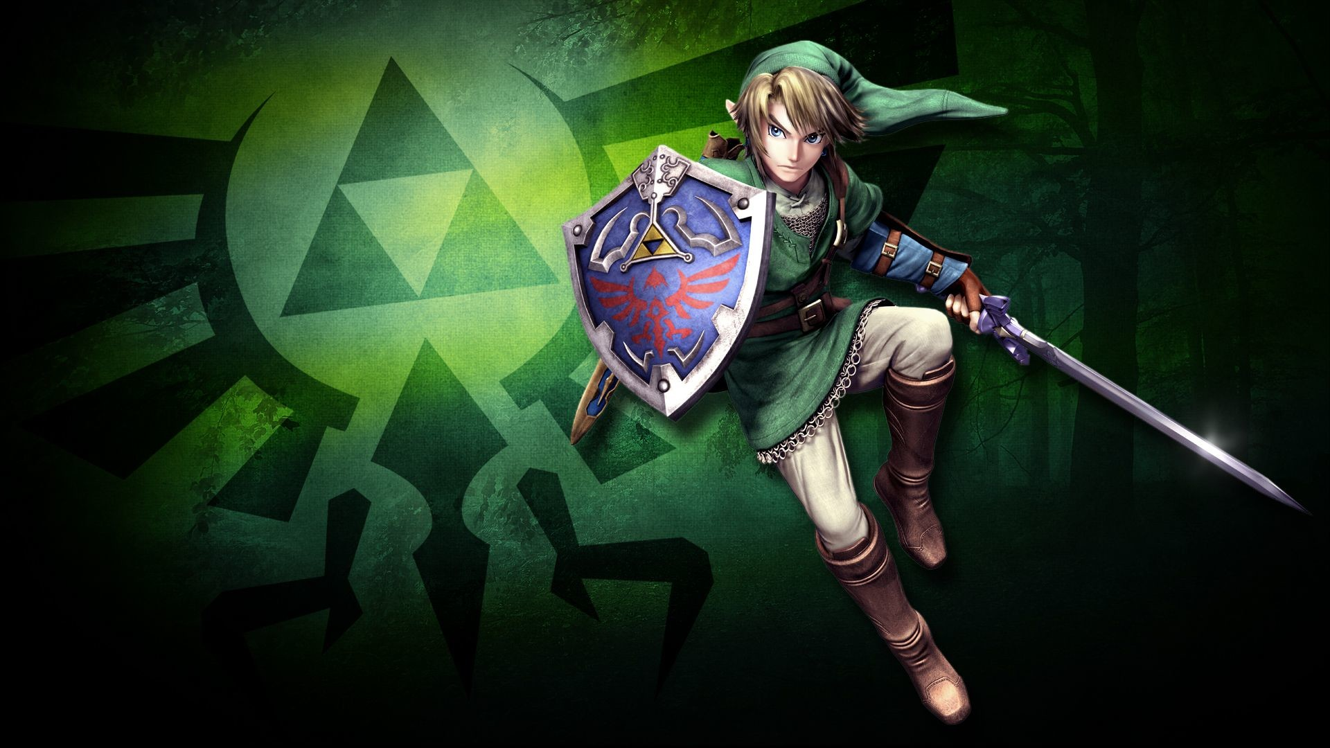 Legend Of Zelda Cell Phone Wallpapers Best Wallpaper