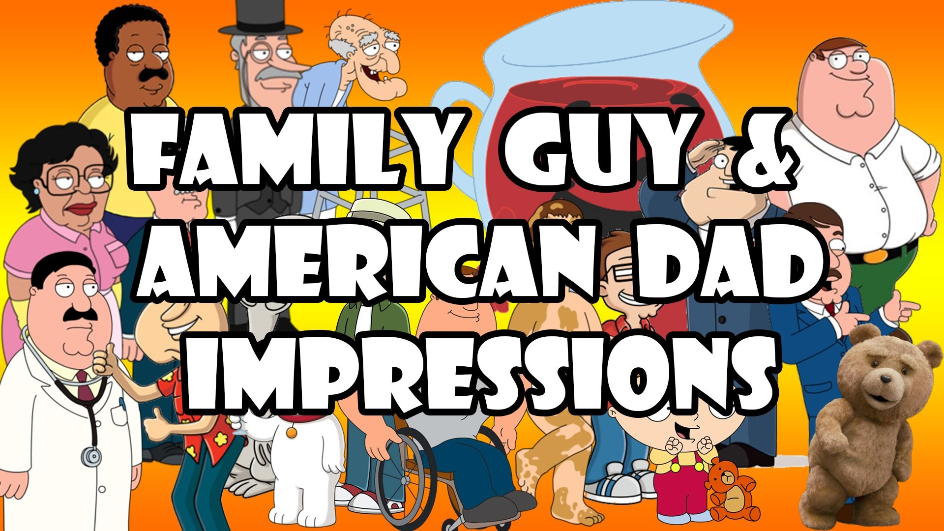 American Dad Wallpaper (65+ pictures)