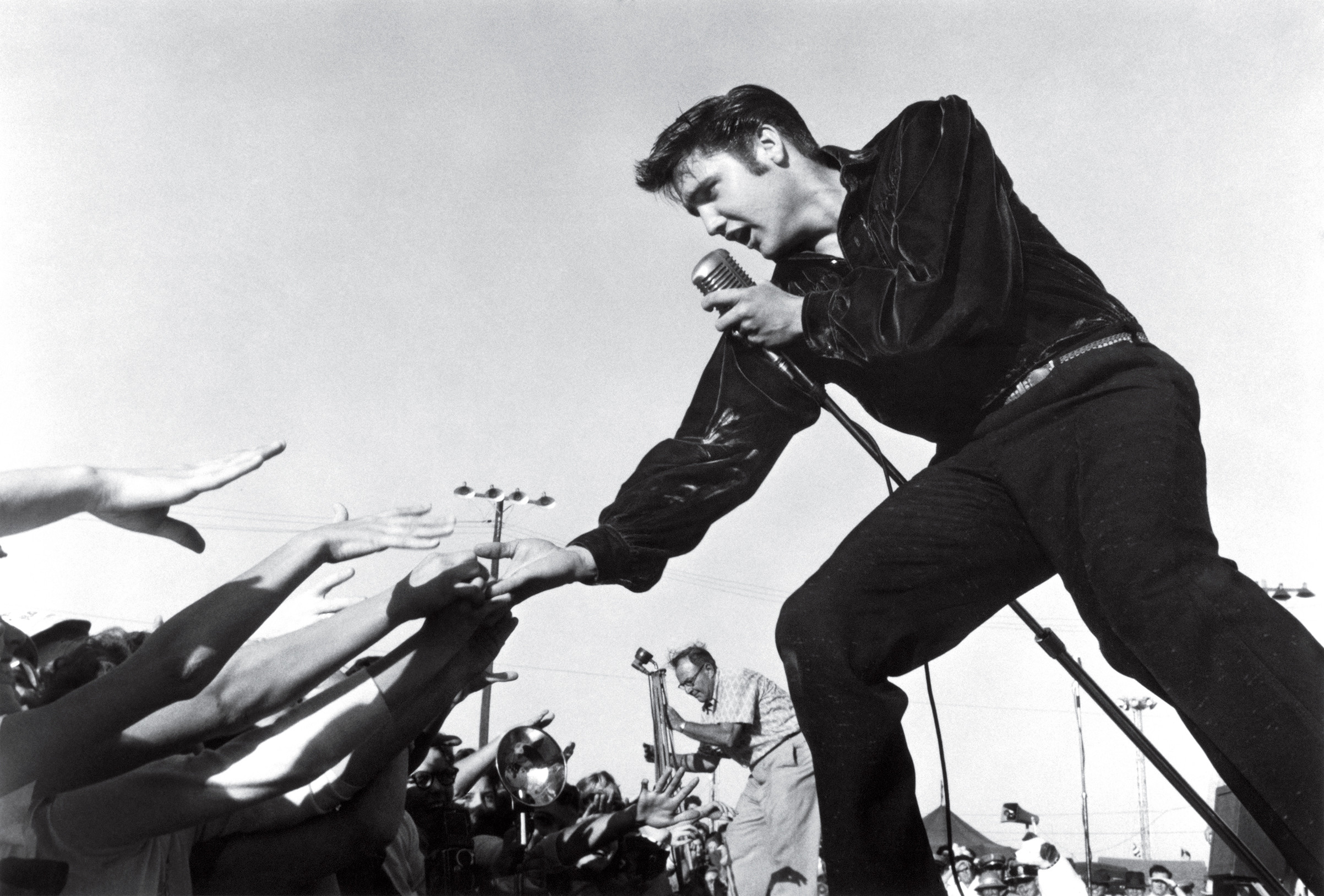 Elvis Presley Background 52 Pictures