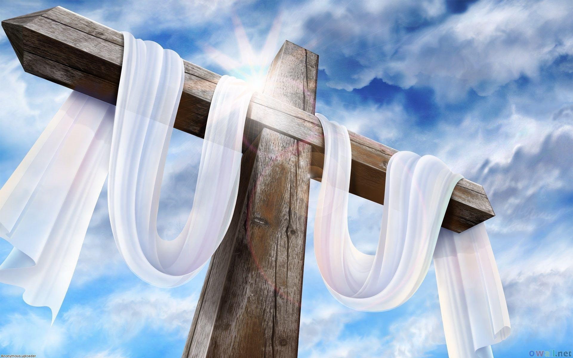 Jesus Cross Wallpapers 63 Pictures