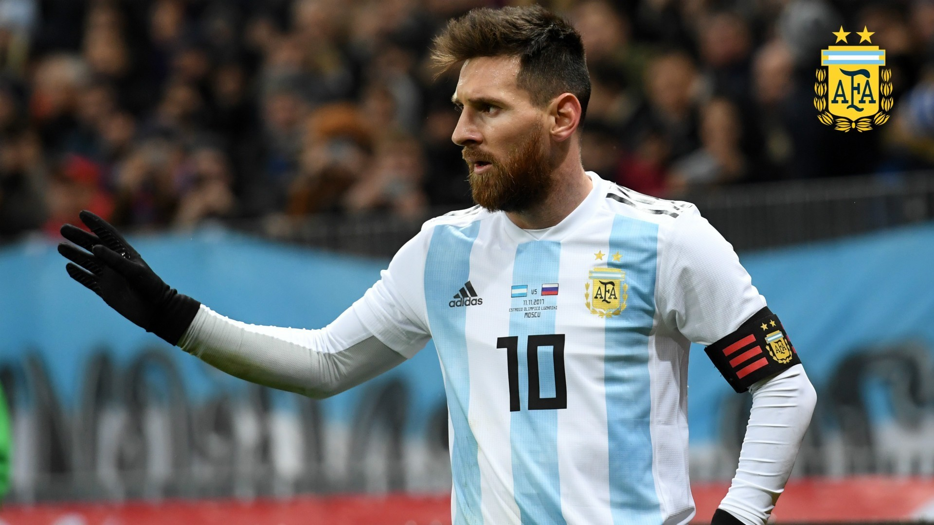 Messi Background 2018 87 Pictures