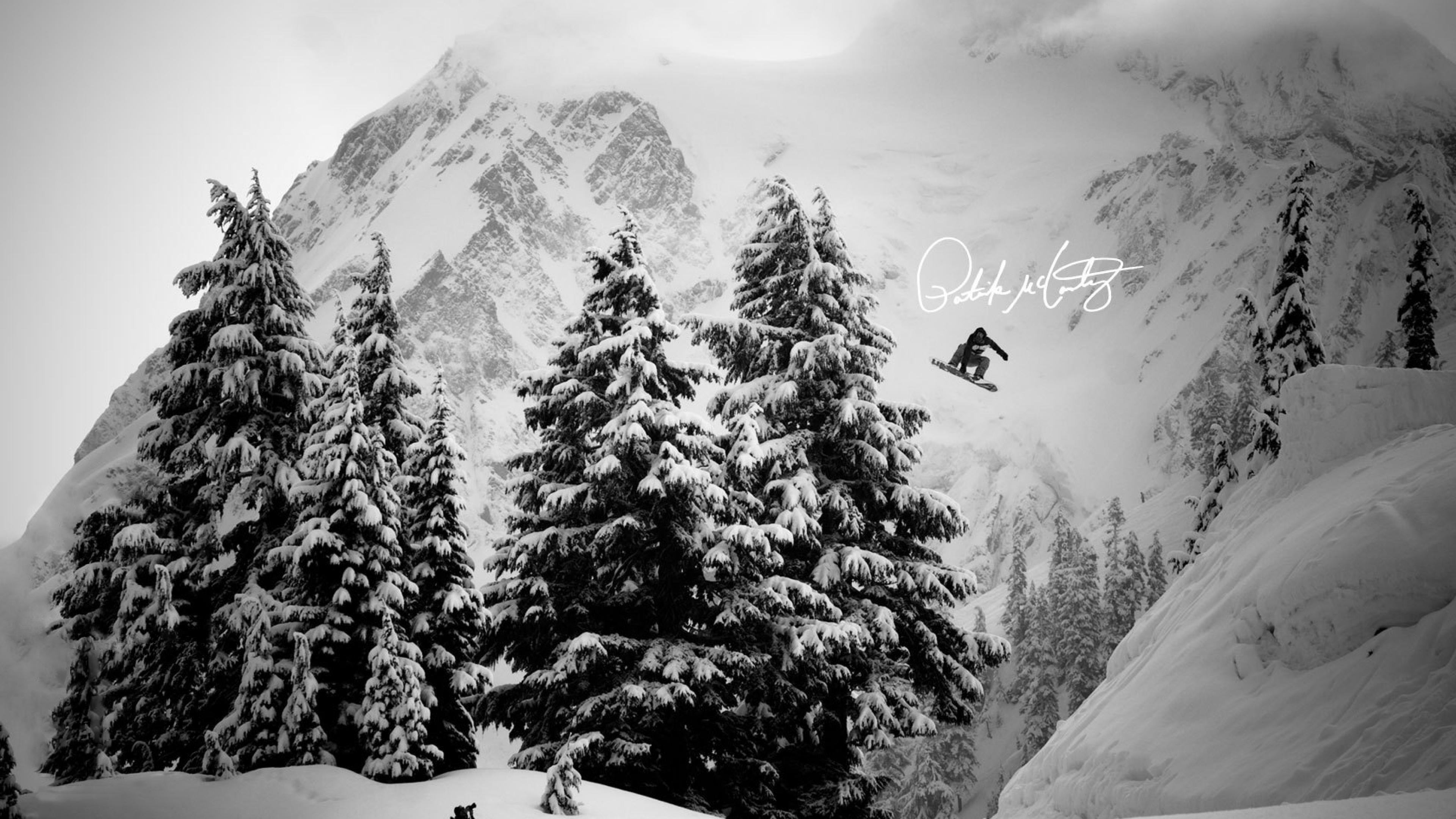 Snowboarding Wallpaper 71 Pictures