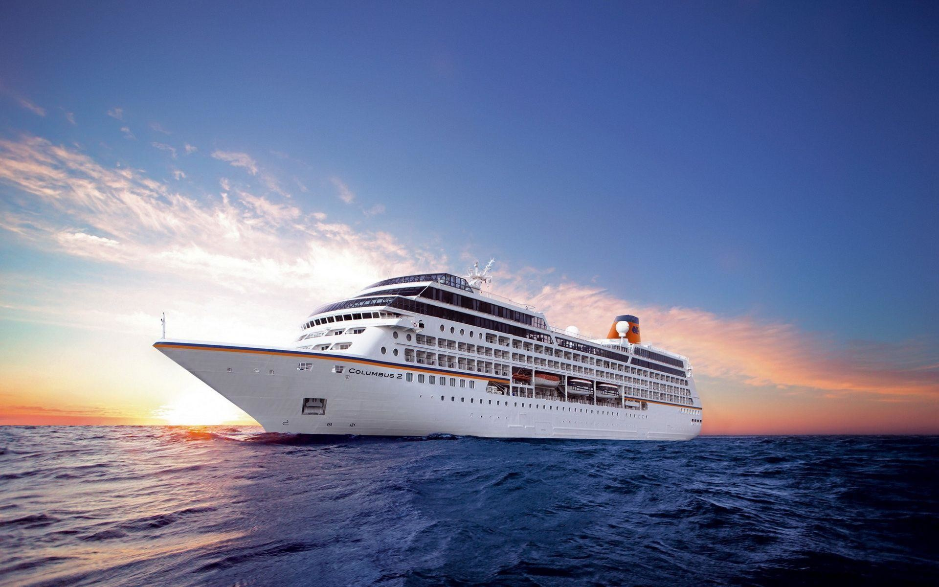 Cruise Ship Wallpaper 74 Pictures