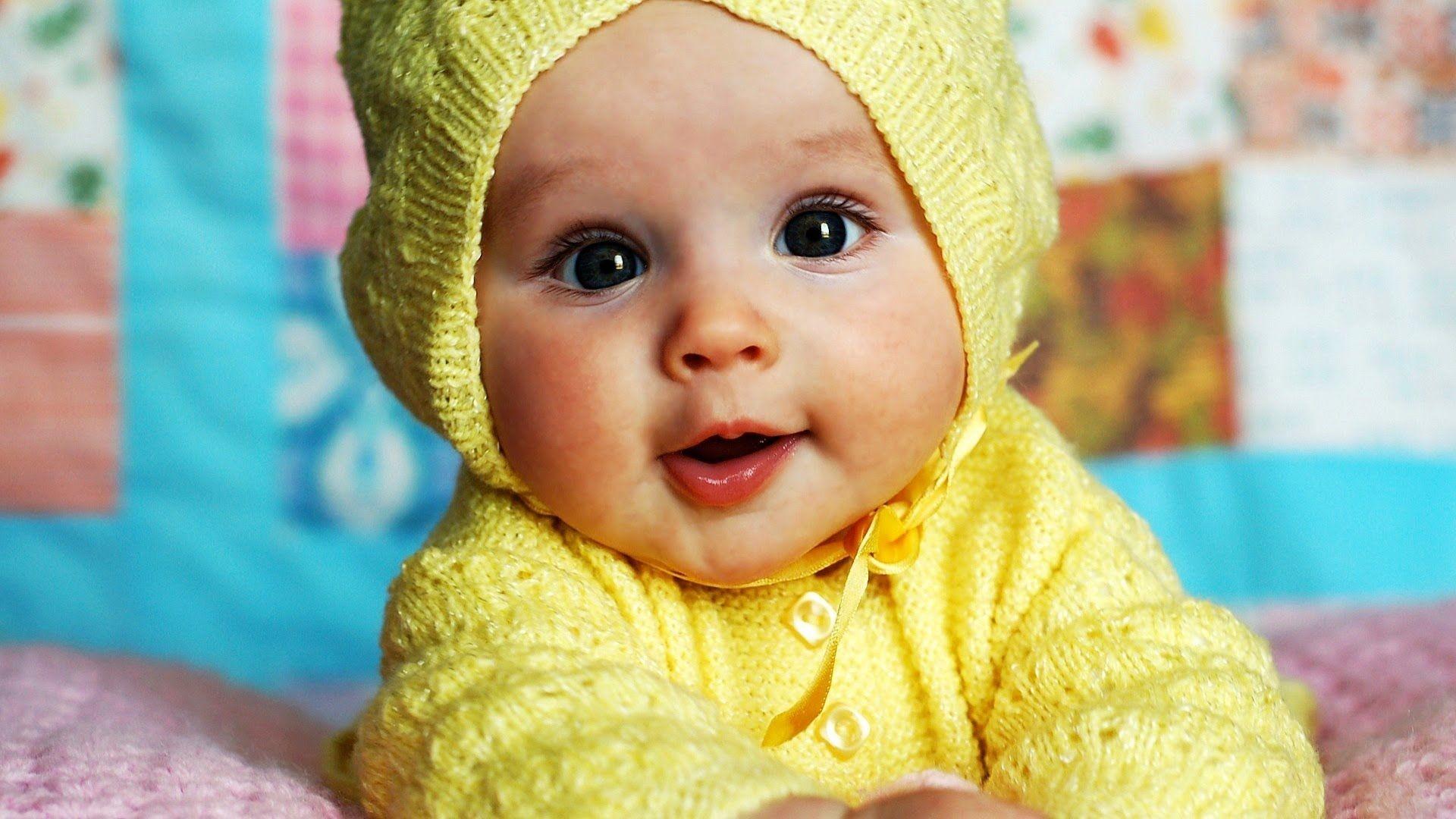Beautiful Babies Wallpapers  Wallpaper