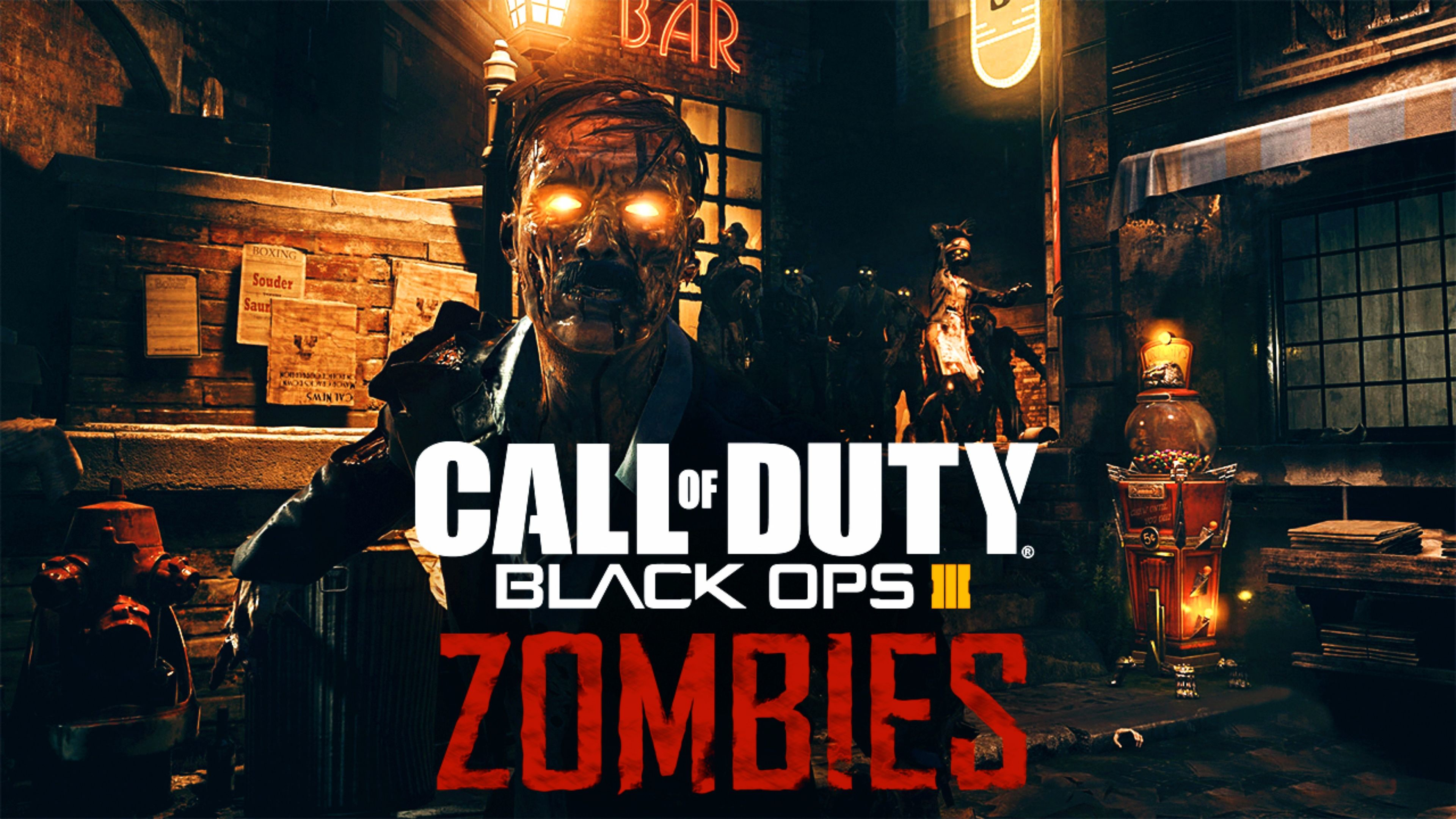 Download Wallpapers Hd Call Of Duty Black Ops 2