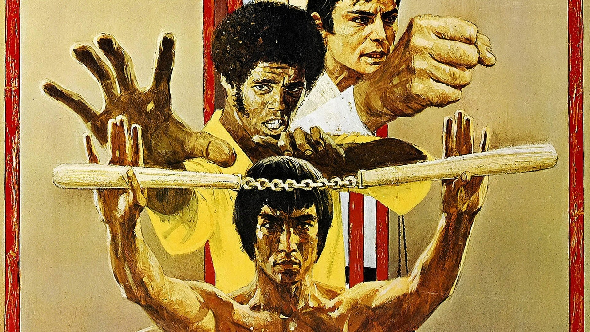 Enter The Dragon Wallpaper 63 Pictures
