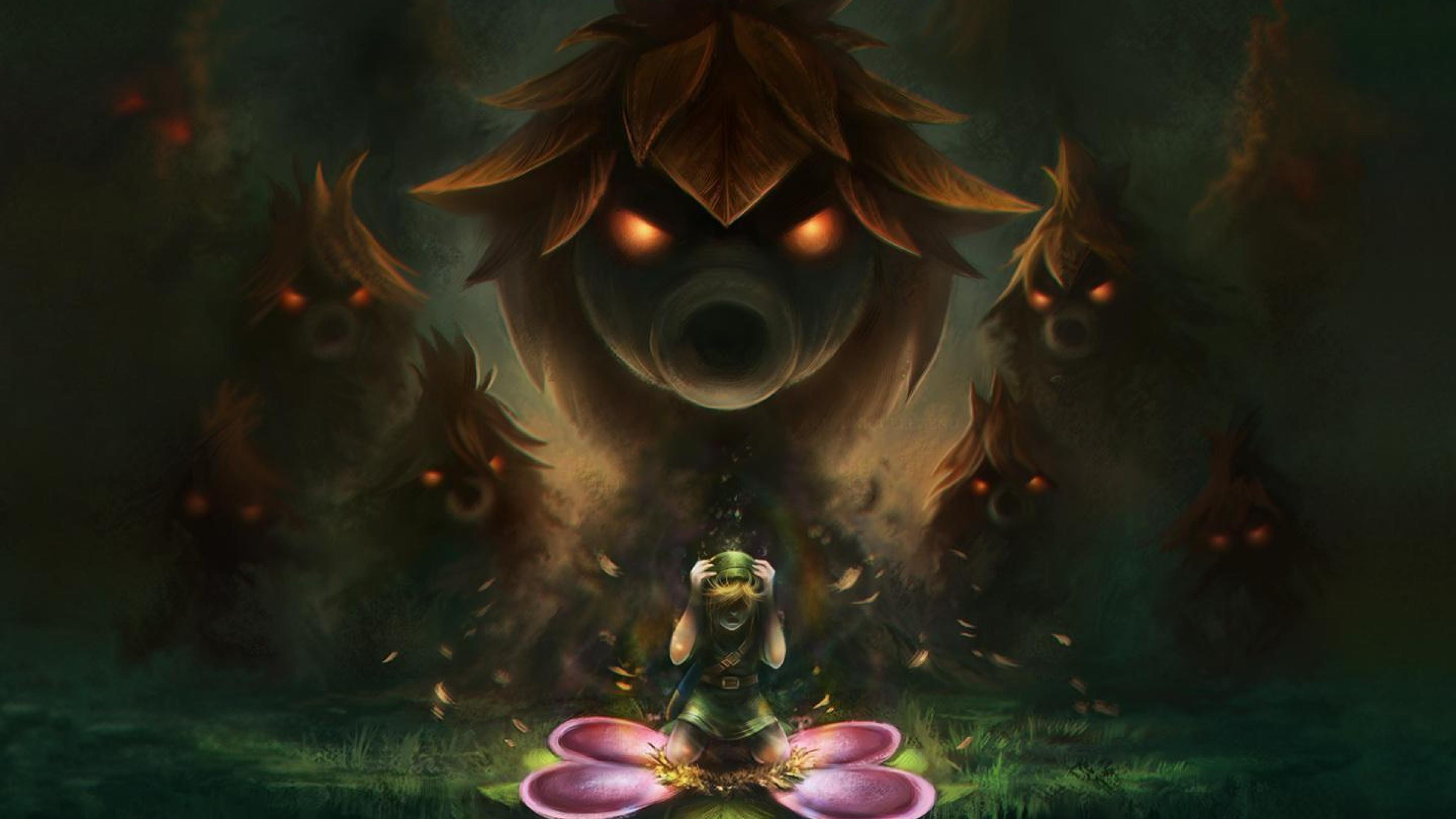 Hd Zelda Wallpaper 72 Pictures