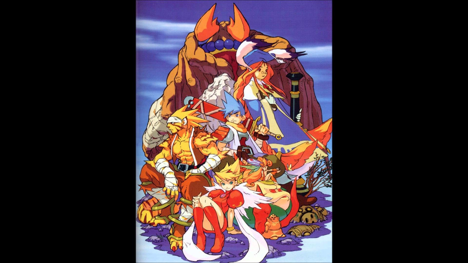 Breath Of Fire 3 Wallpaper 72 Pictures