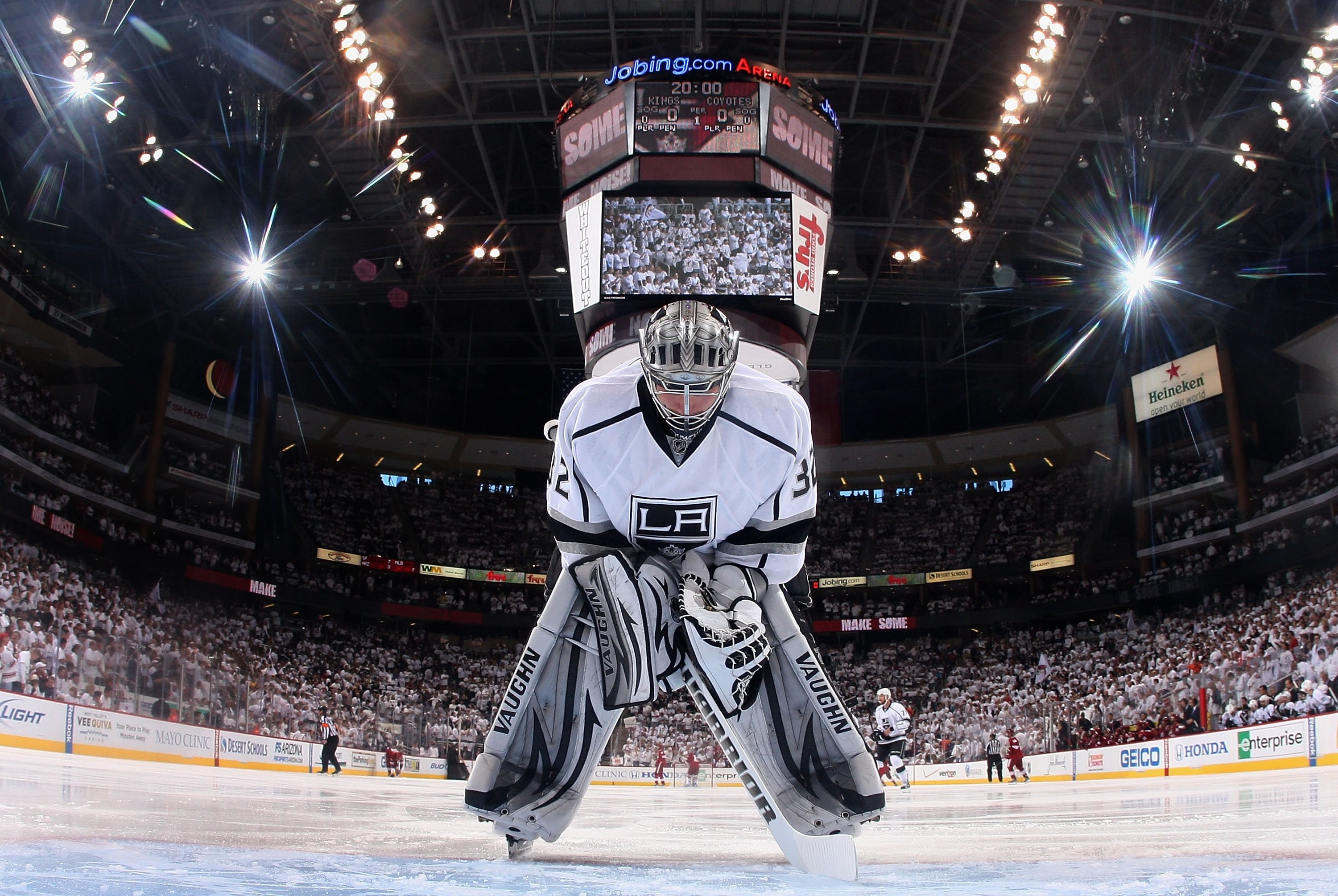 NHL Hockey Wallpaper (61+ pictures)