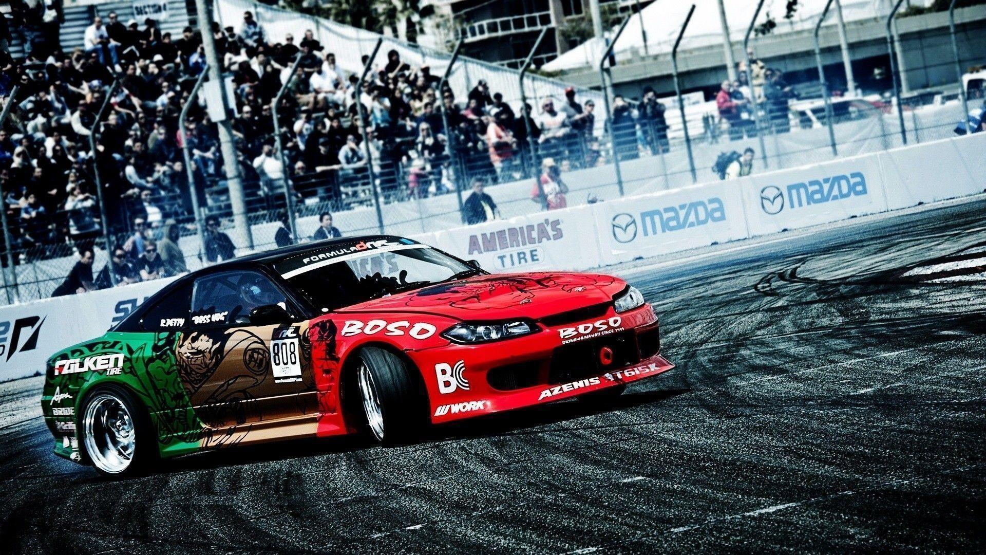 Drifting Cars Wallpaper 73 Pictures