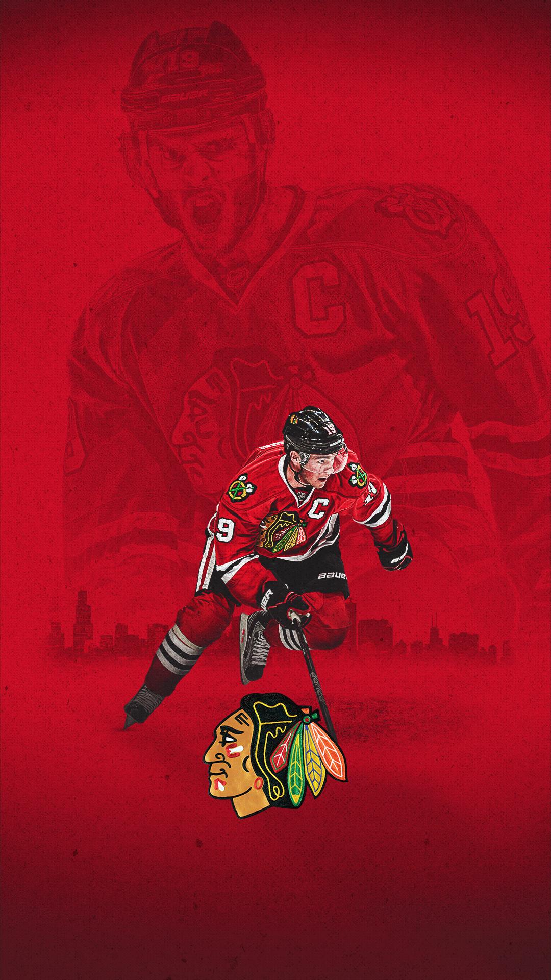 Chicago Blackhawks Wallpaper (77+ pictures)