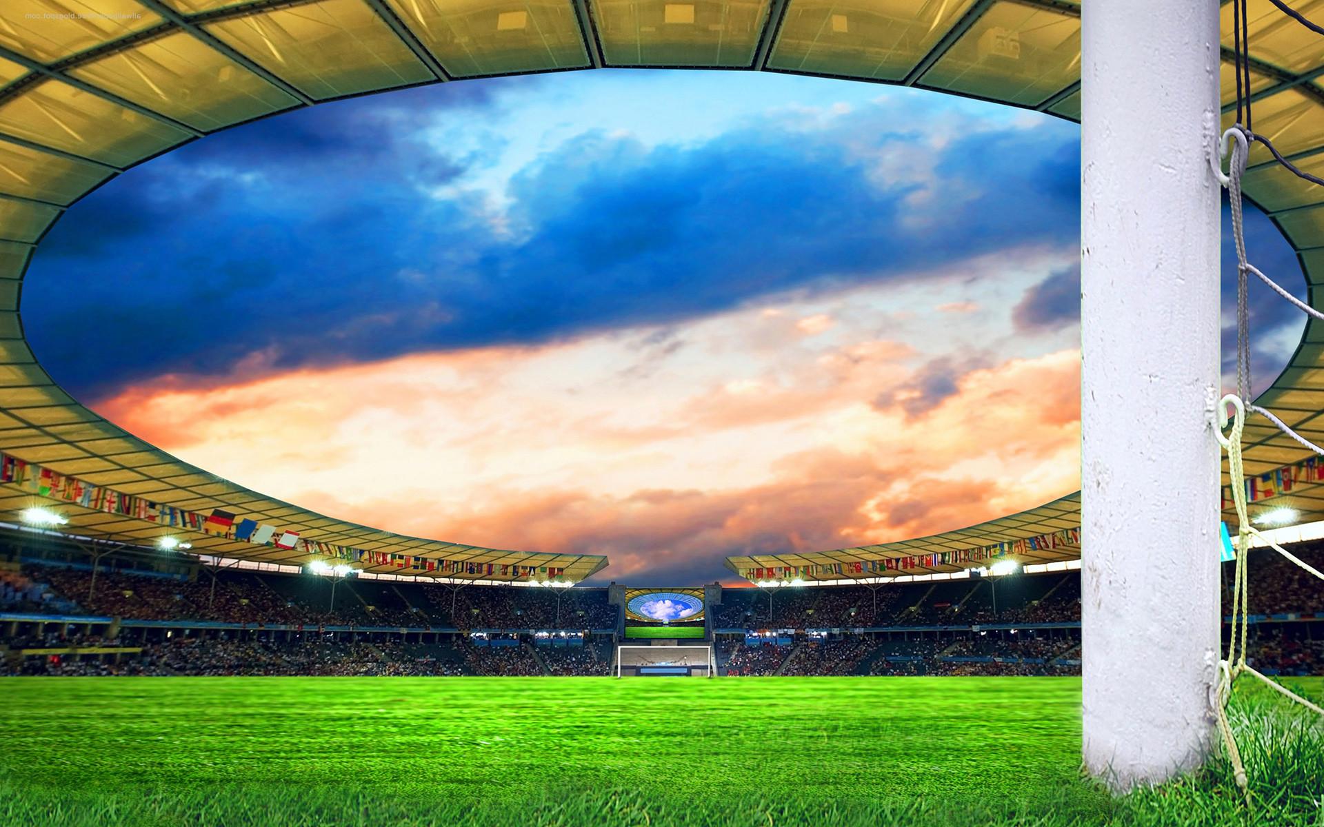 Football Stadium Background (62+ pictures)