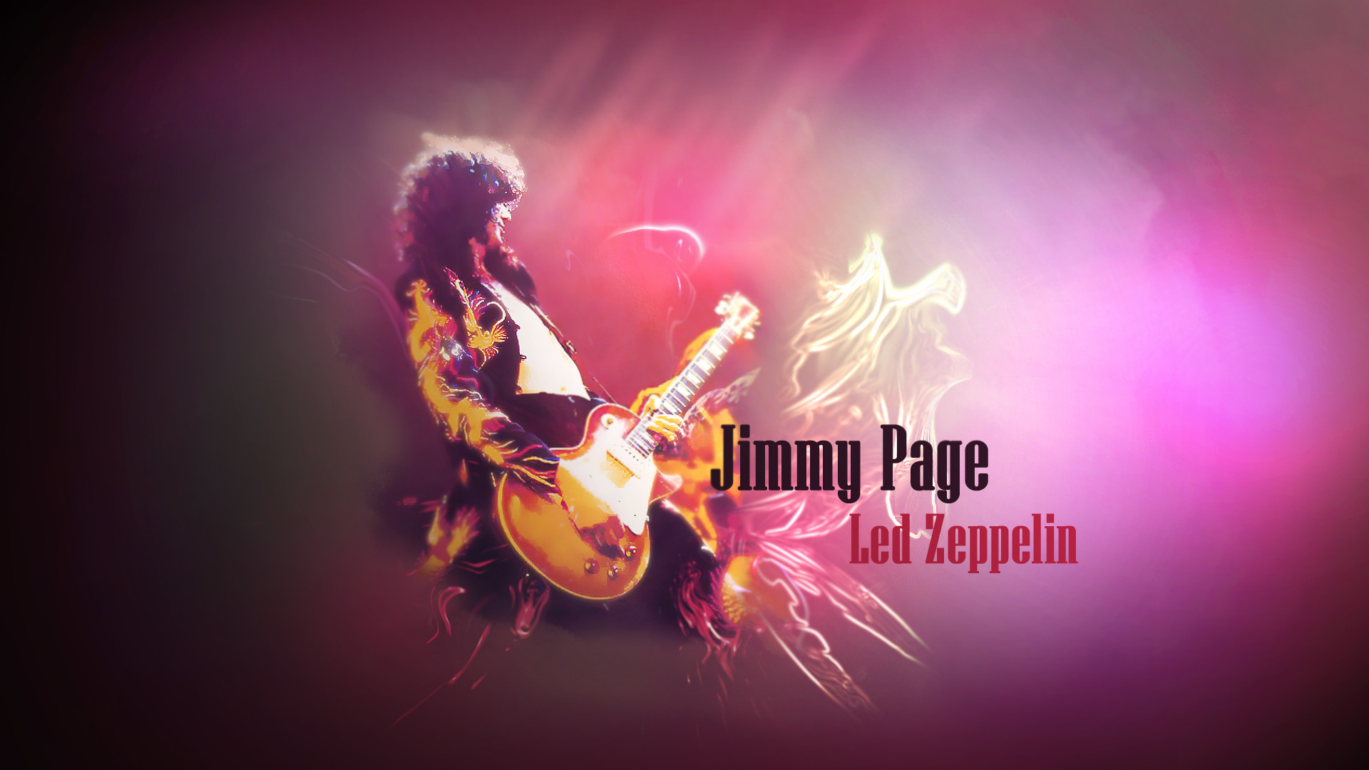 Jimmy Page Wallpaper 67 Pictures