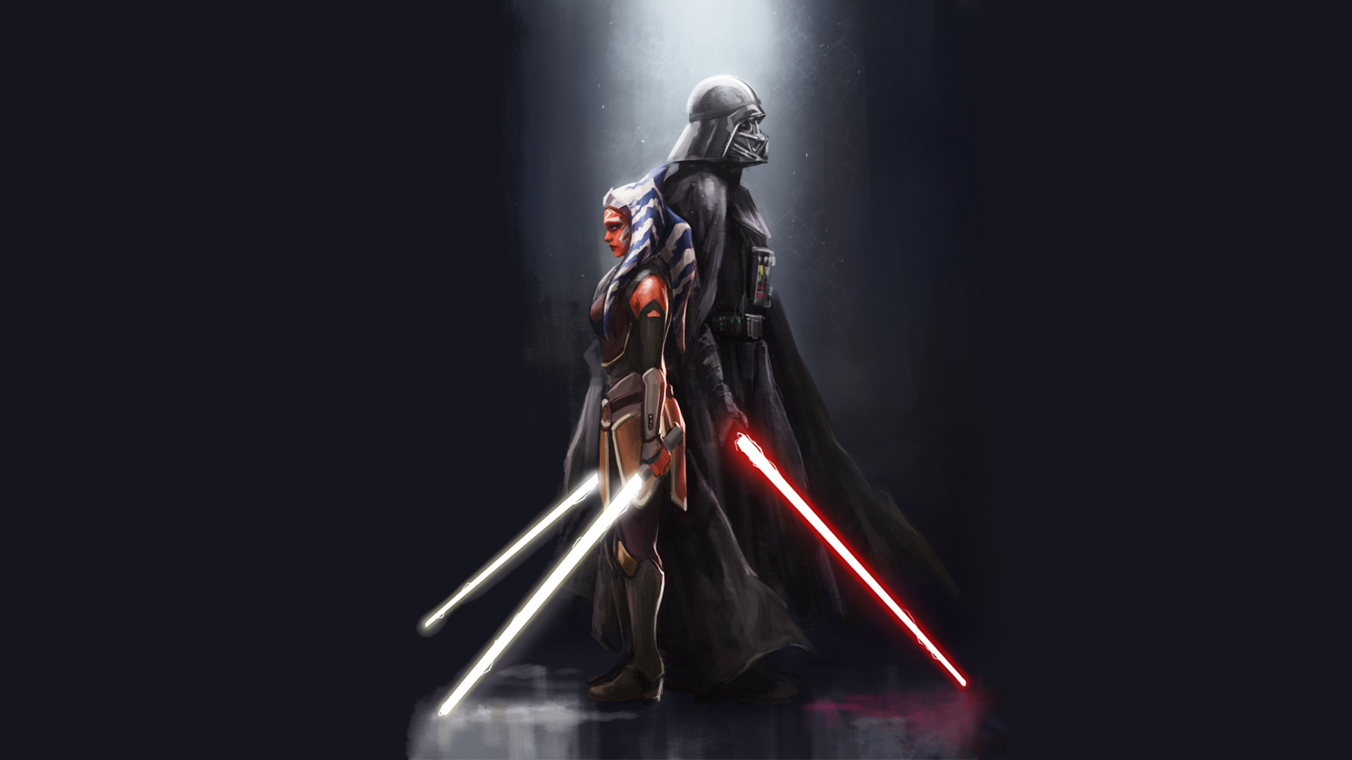 Darth Vader Wallpaper (76+ Pictures
