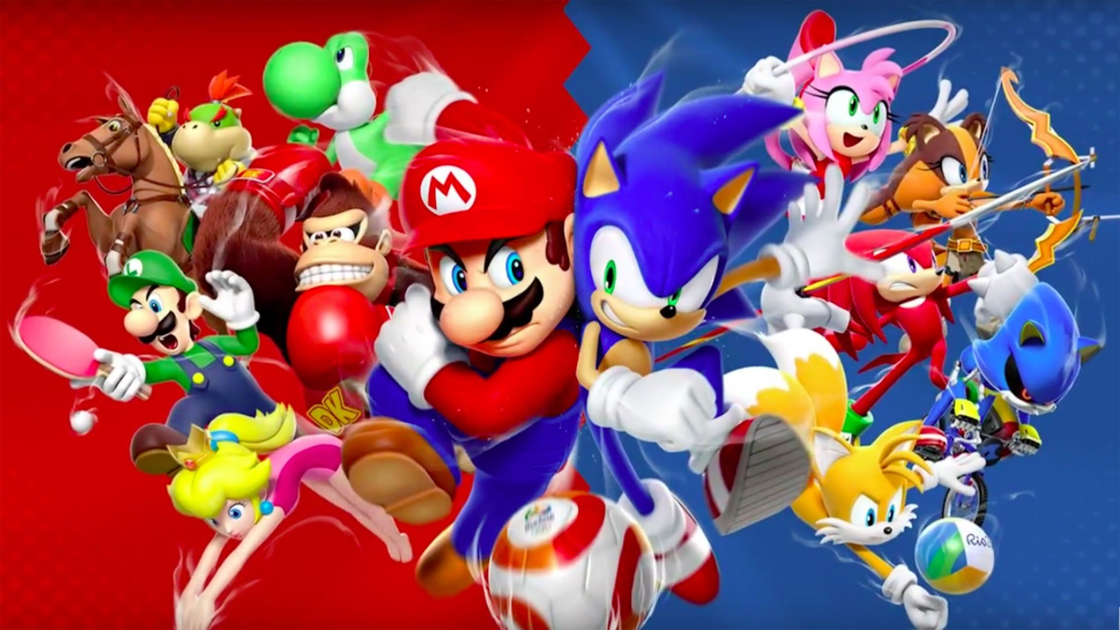 Sonic Backgrounds 68 Pictures