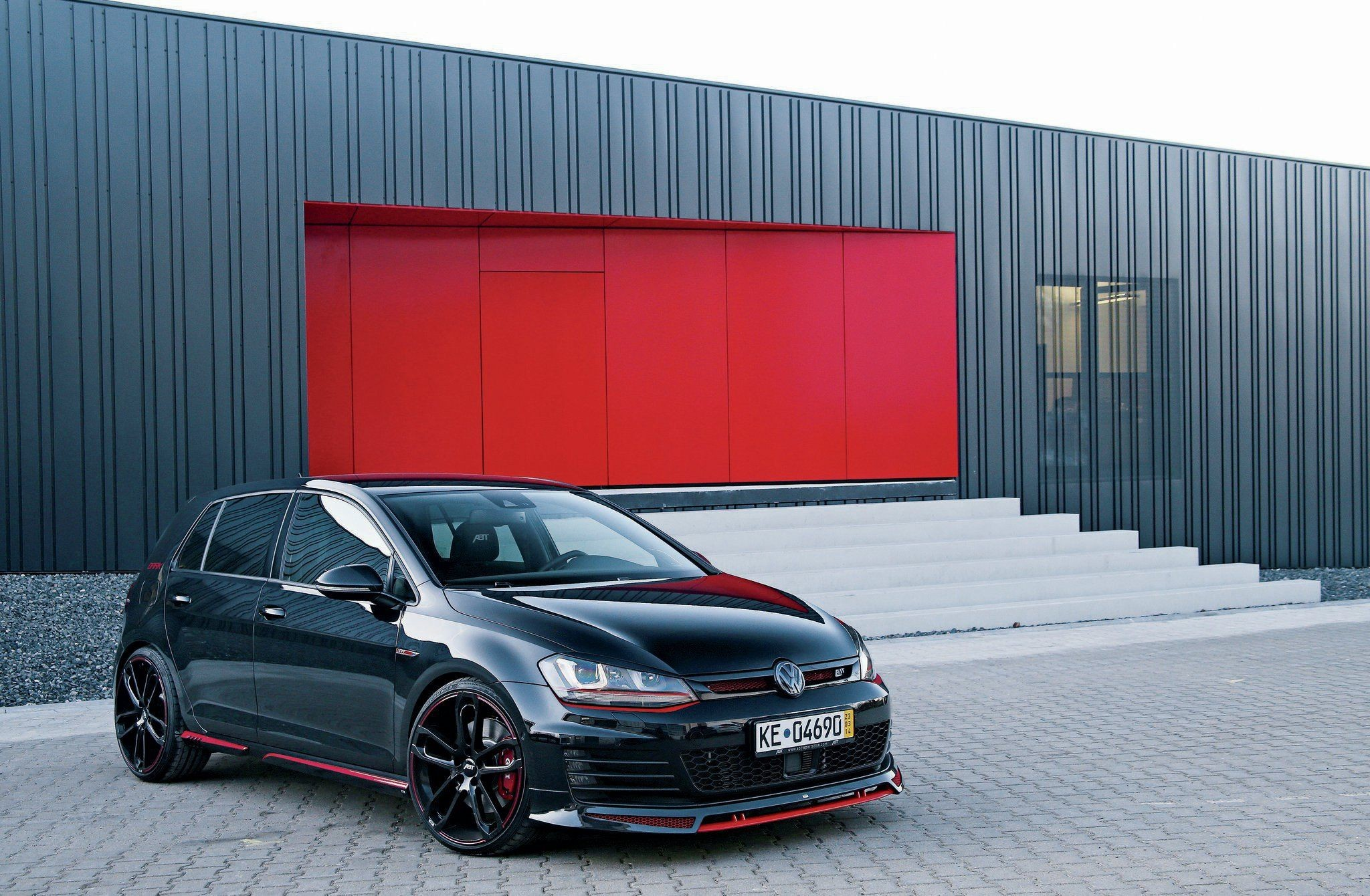 Volkswagen GTI Wallpaper 74 Pictures