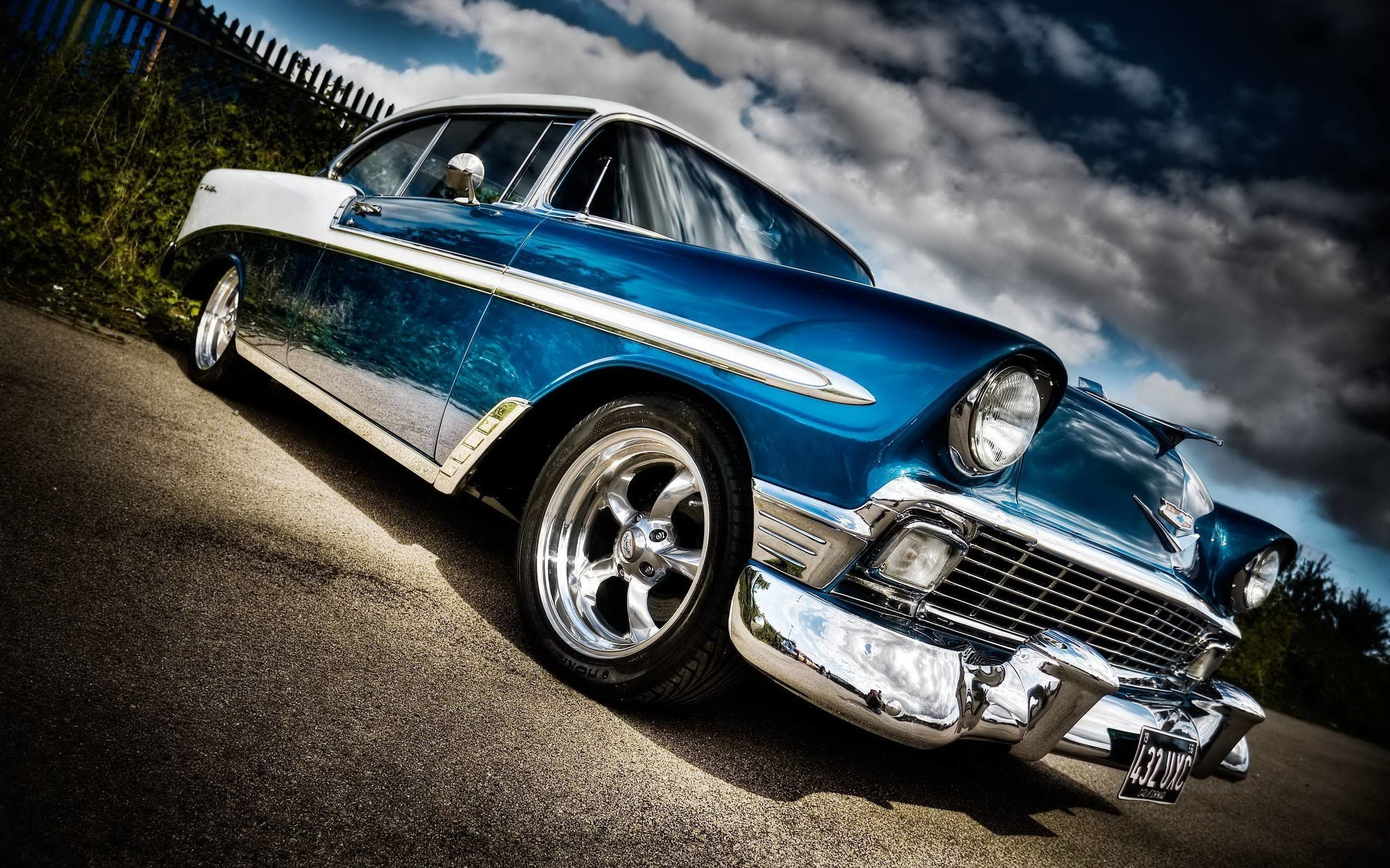 Classic Car Backgrounds 58 Pictures
